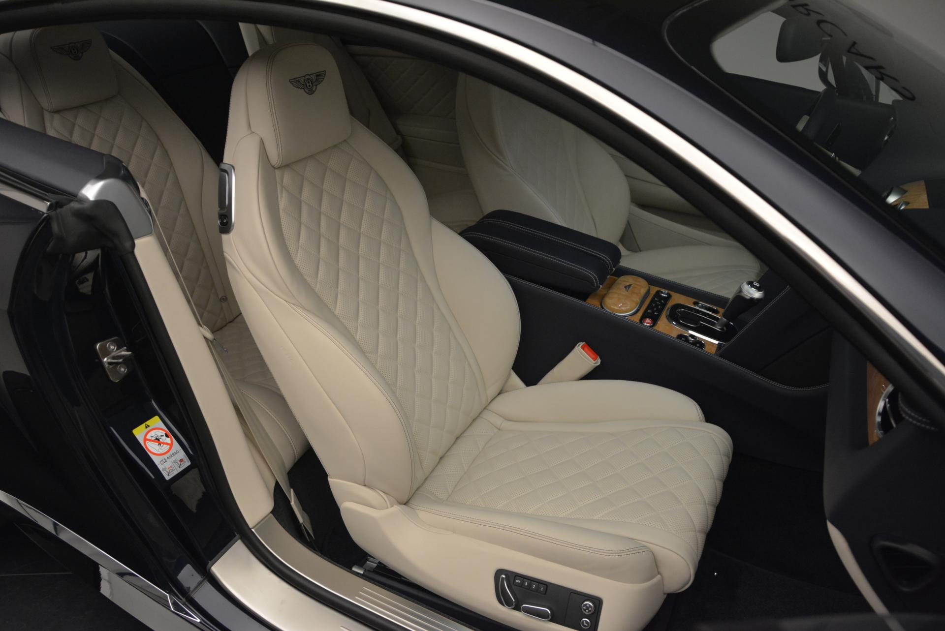 Used 2016 Bentley Continental GT V8 S  For Sale In Greenwich, CT 22_p34