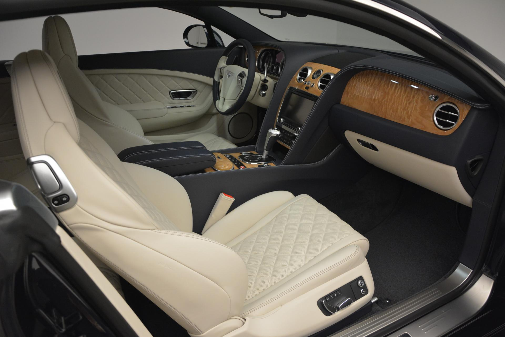 Used 2016 Bentley Continental GT V8 S  For Sale In Greenwich, CT 22_p36