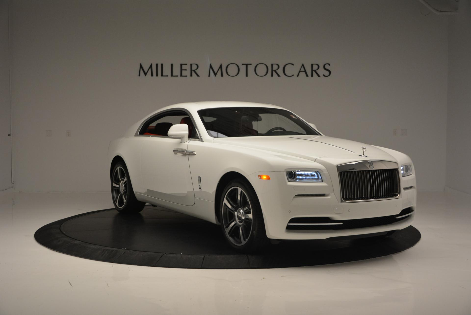 New 2016 Rolls-Royce Wraith  For Sale In Greenwich, CT 220_p11