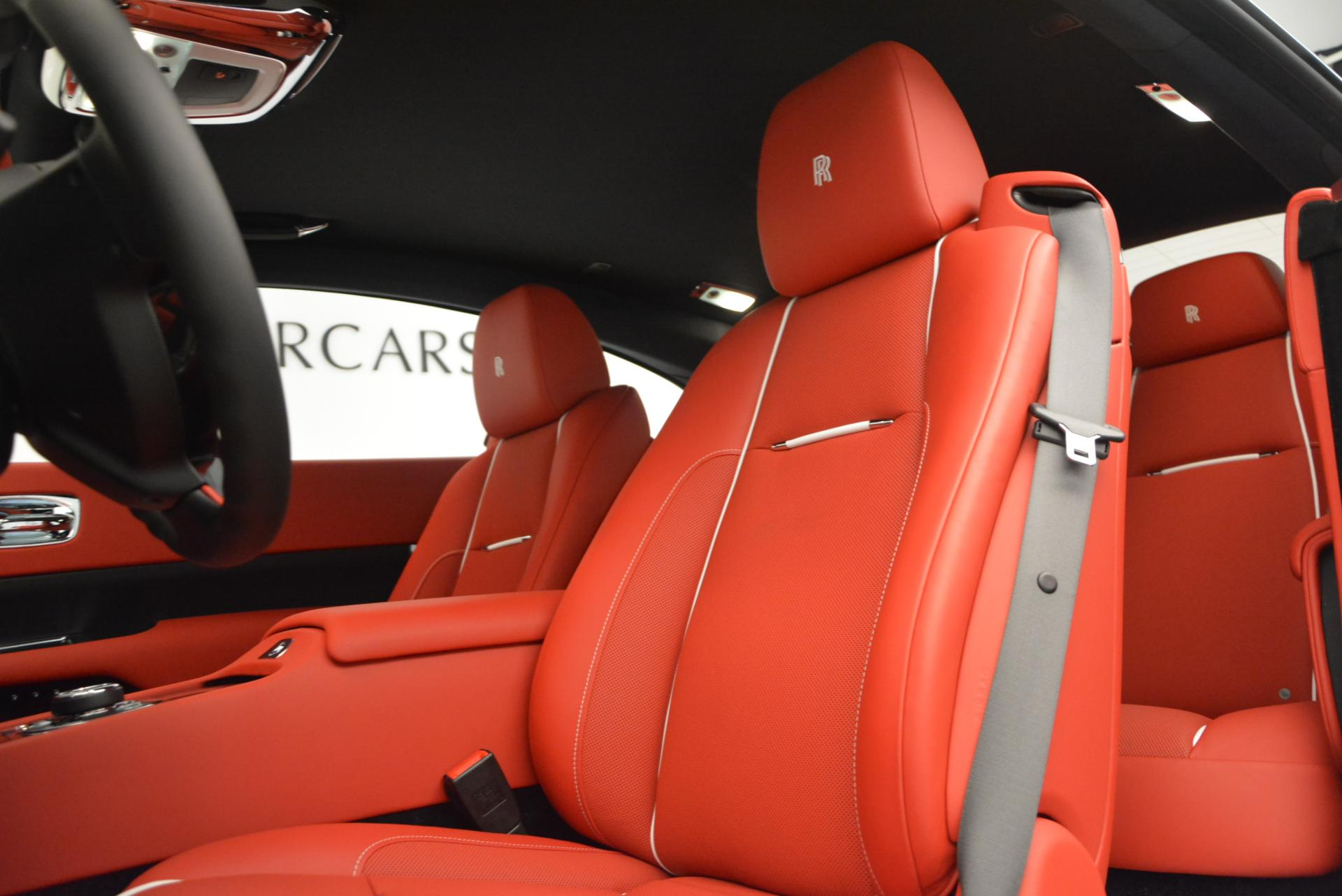 New 2016 Rolls-Royce Wraith  For Sale In Greenwich, CT 220_p25