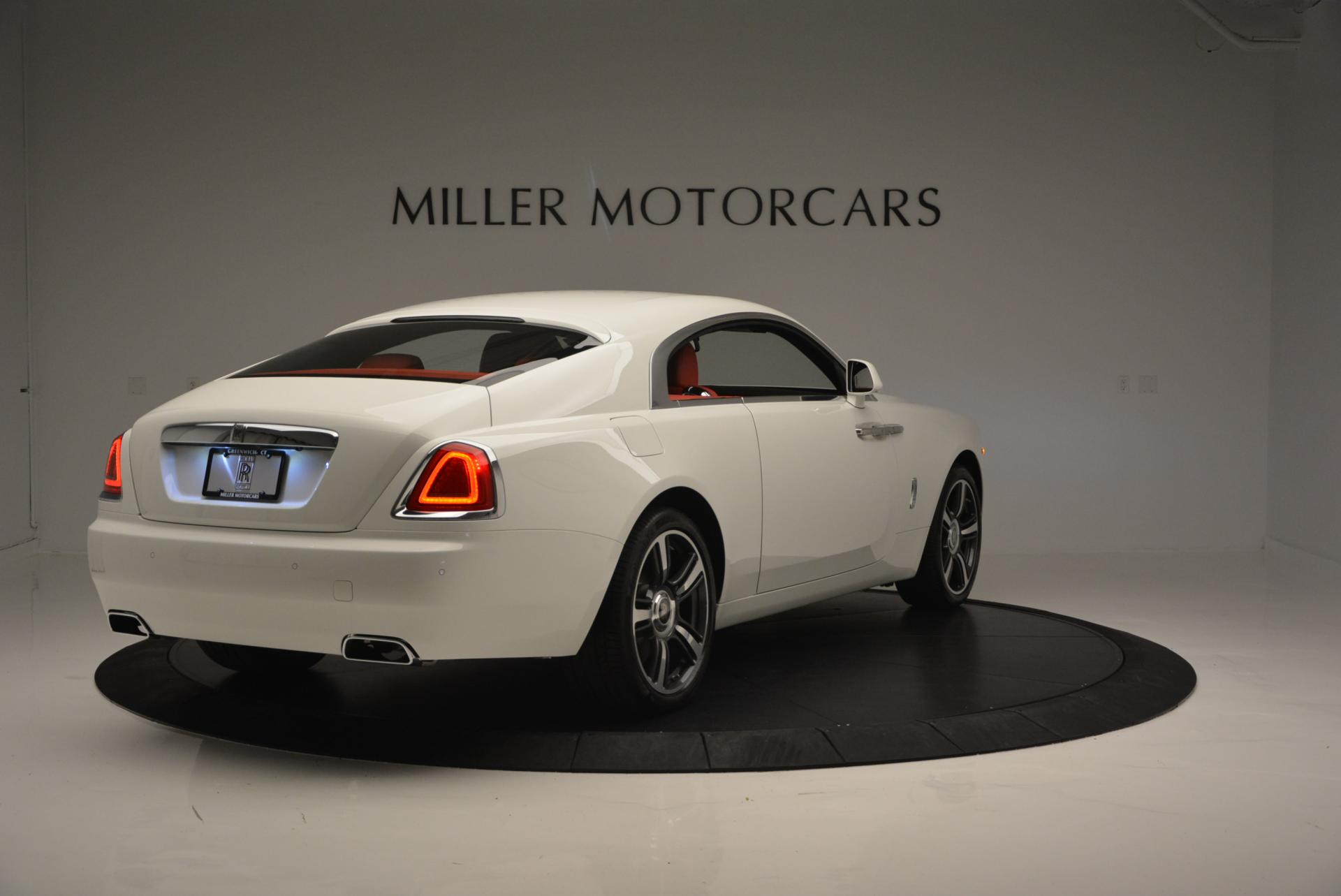 New 2016 Rolls-Royce Wraith  For Sale In Greenwich, CT 220_p7