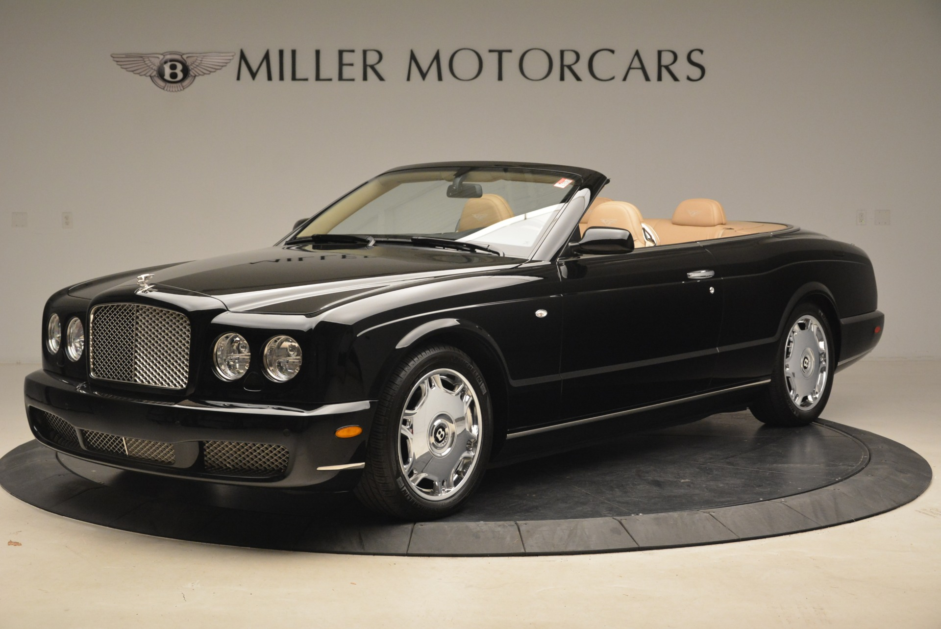 Used 2007 Bentley Azure  For Sale In Greenwich, CT 2203_main