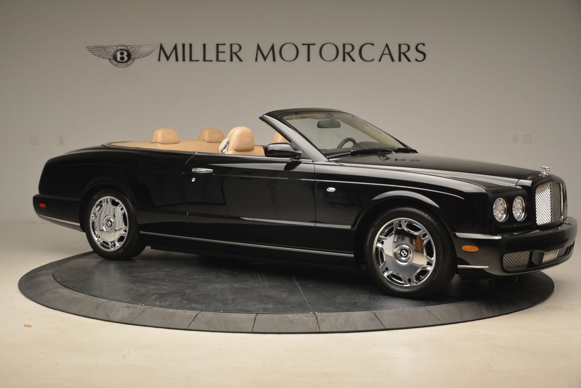 Used 2007 Bentley Azure  For Sale In Greenwich, CT 2203_p10