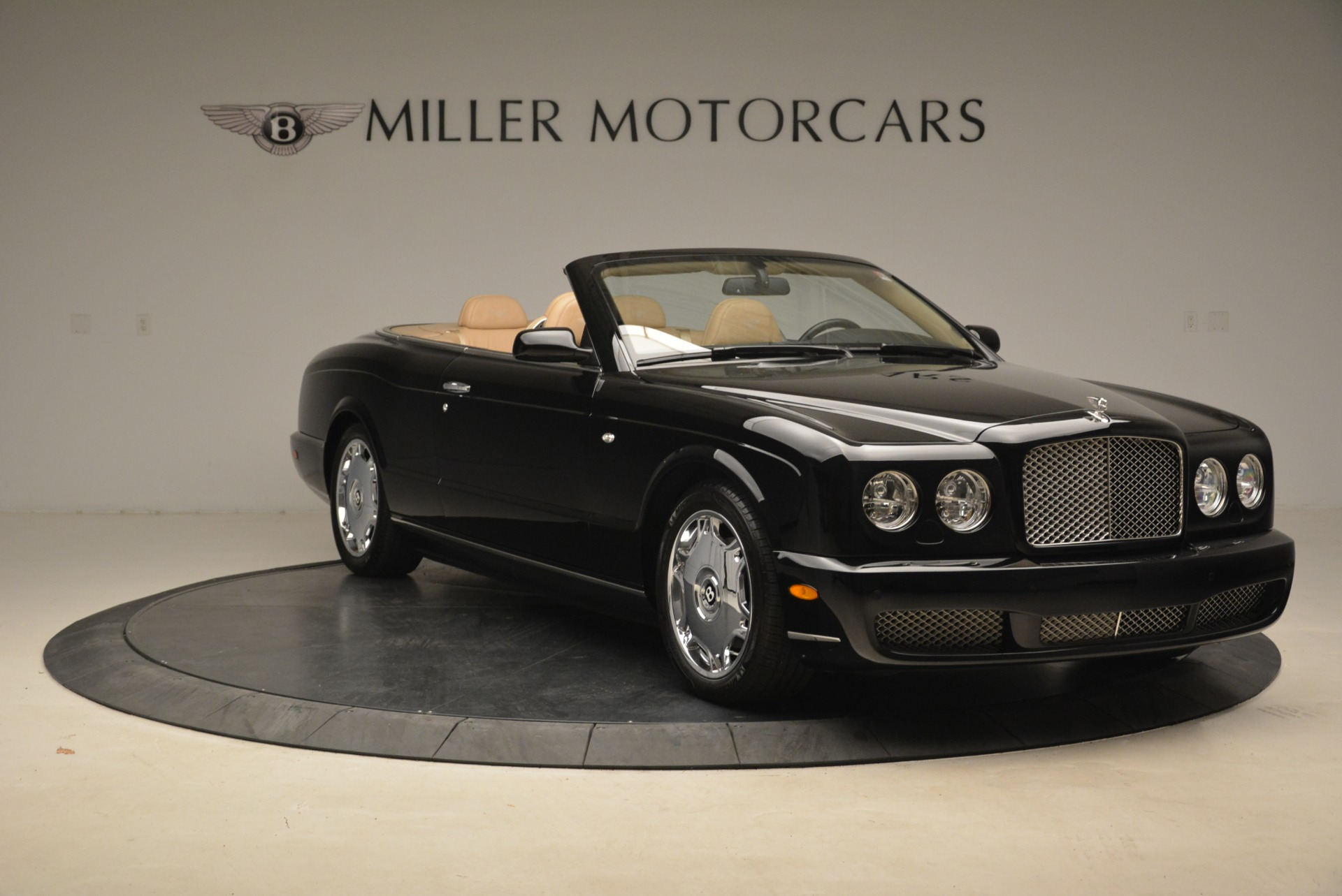 Used 2007 Bentley Azure  For Sale In Greenwich, CT 2203_p11