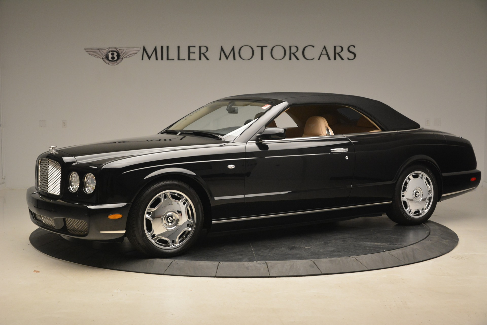 Used 2007 Bentley Azure  For Sale In Greenwich, CT 2203_p15