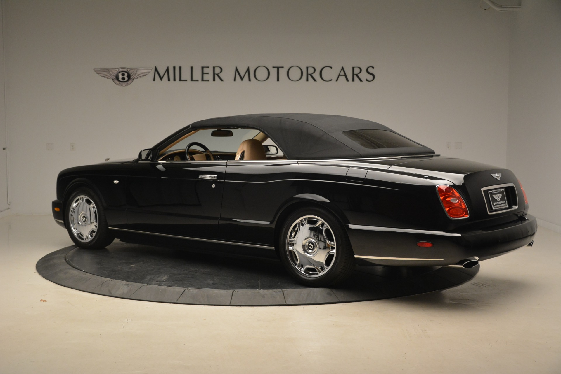 Used 2007 Bentley Azure  For Sale In Greenwich, CT 2203_p17