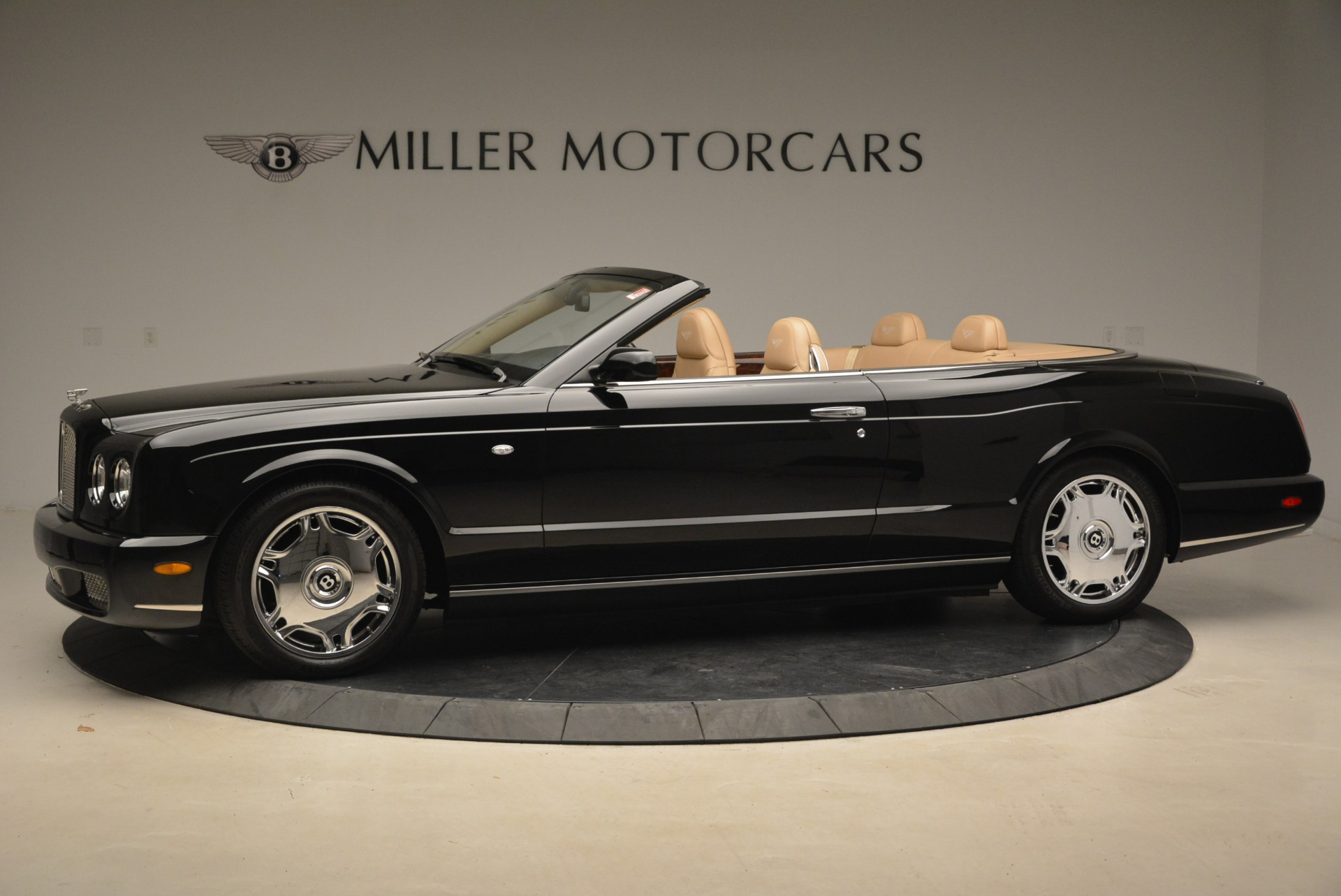 Used 2007 Bentley Azure  For Sale In Greenwich, CT 2203_p2