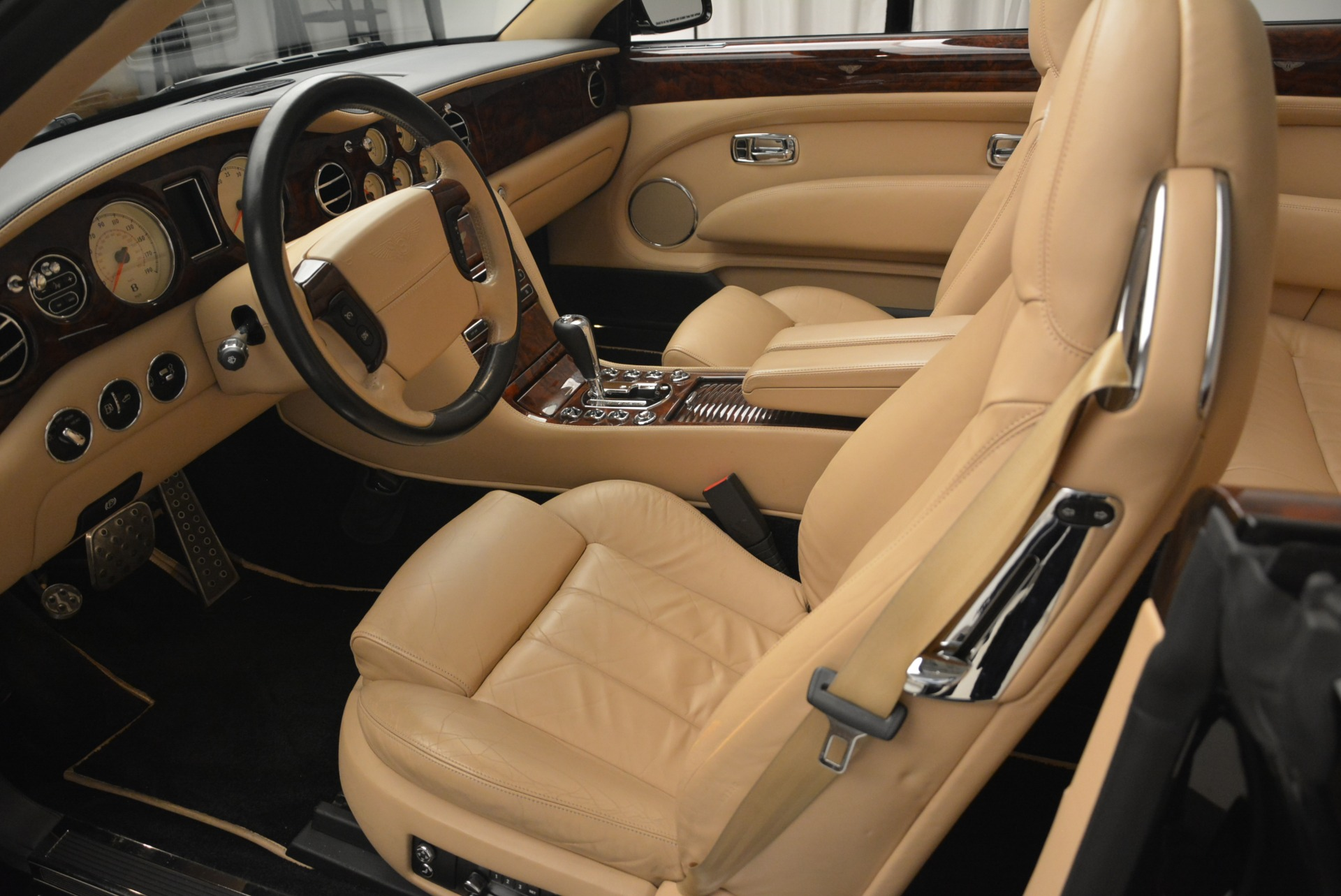 Used 2007 Bentley Azure  For Sale In Greenwich, CT 2203_p30