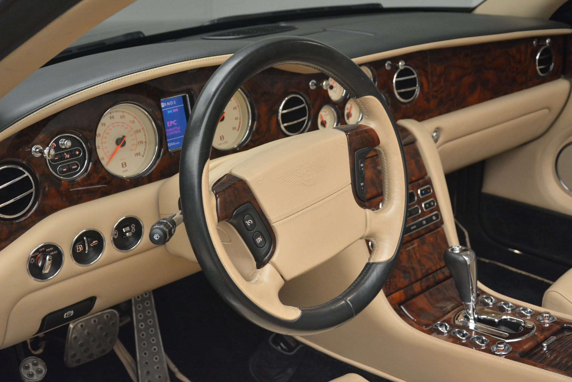 Used 2007 Bentley Azure  For Sale In Greenwich, CT 2203_p33
