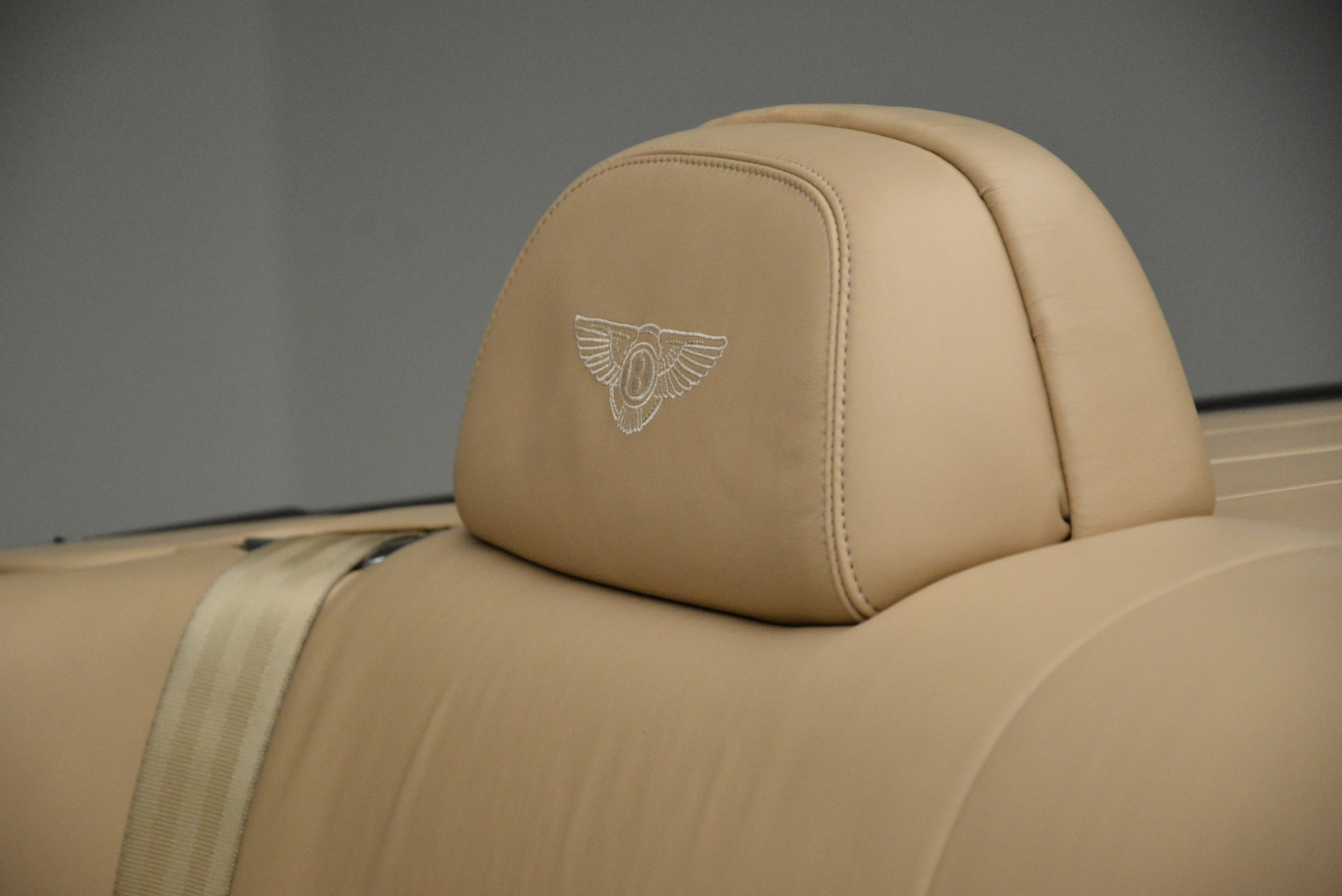 Used 2007 Bentley Azure  For Sale In Greenwich, CT 2203_p37