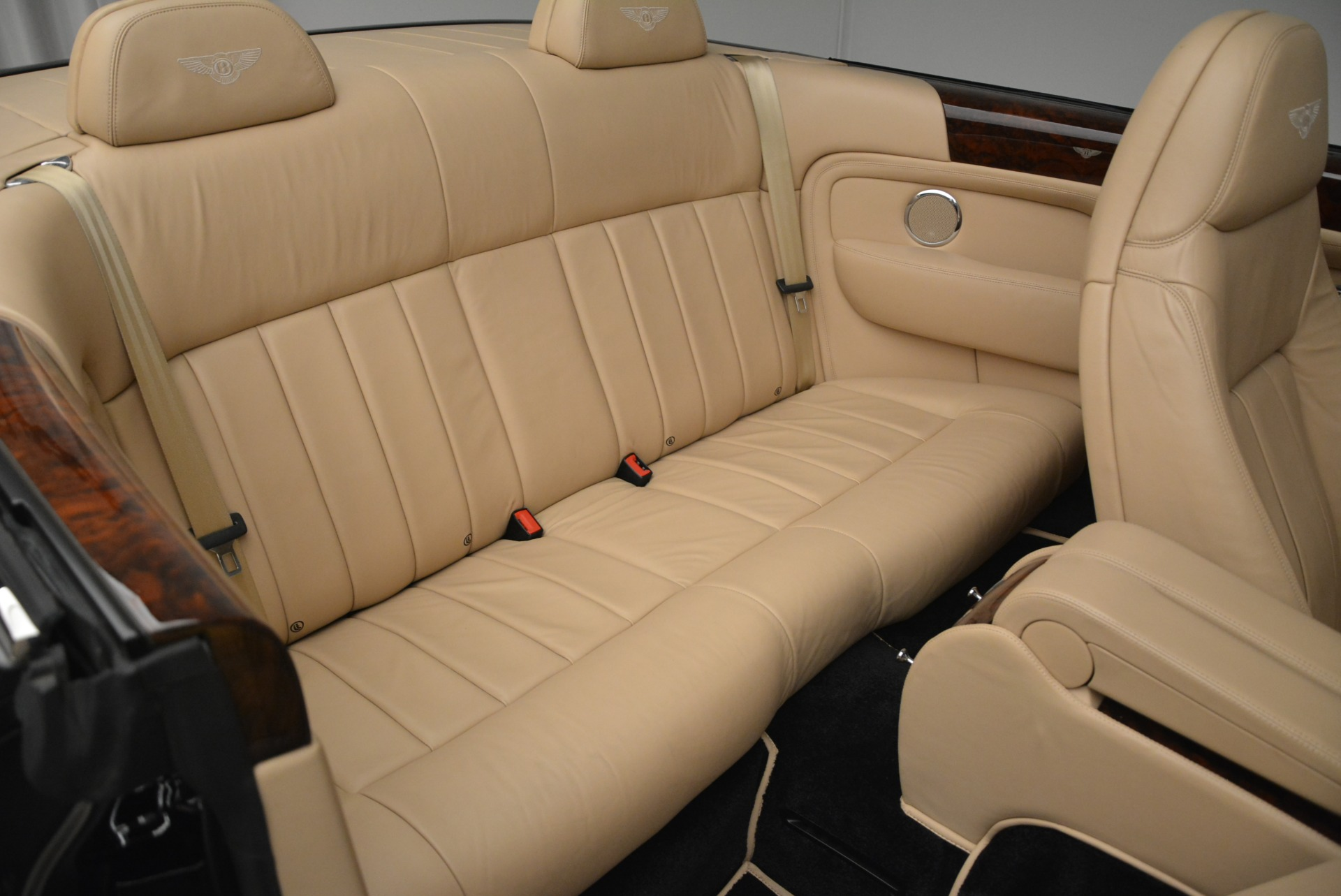 Used 2007 Bentley Azure  For Sale In Greenwich, CT 2203_p45