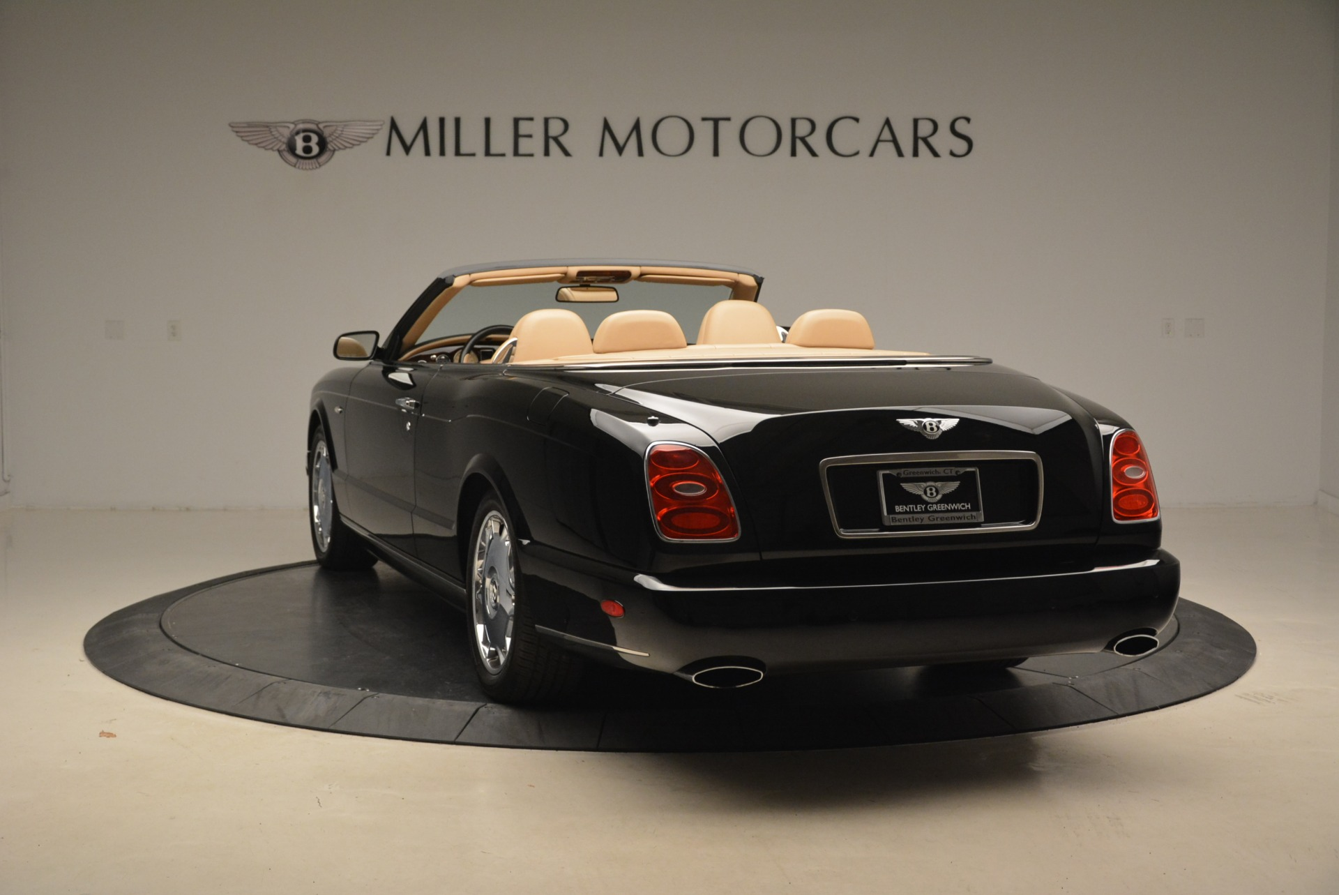 Used 2007 Bentley Azure  For Sale In Greenwich, CT 2203_p5