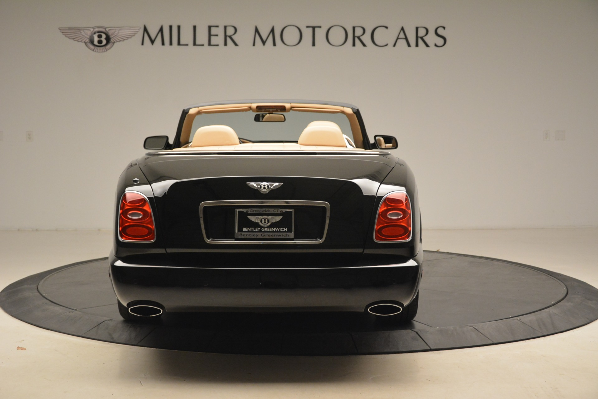 Used 2007 Bentley Azure  For Sale In Greenwich, CT 2203_p6
