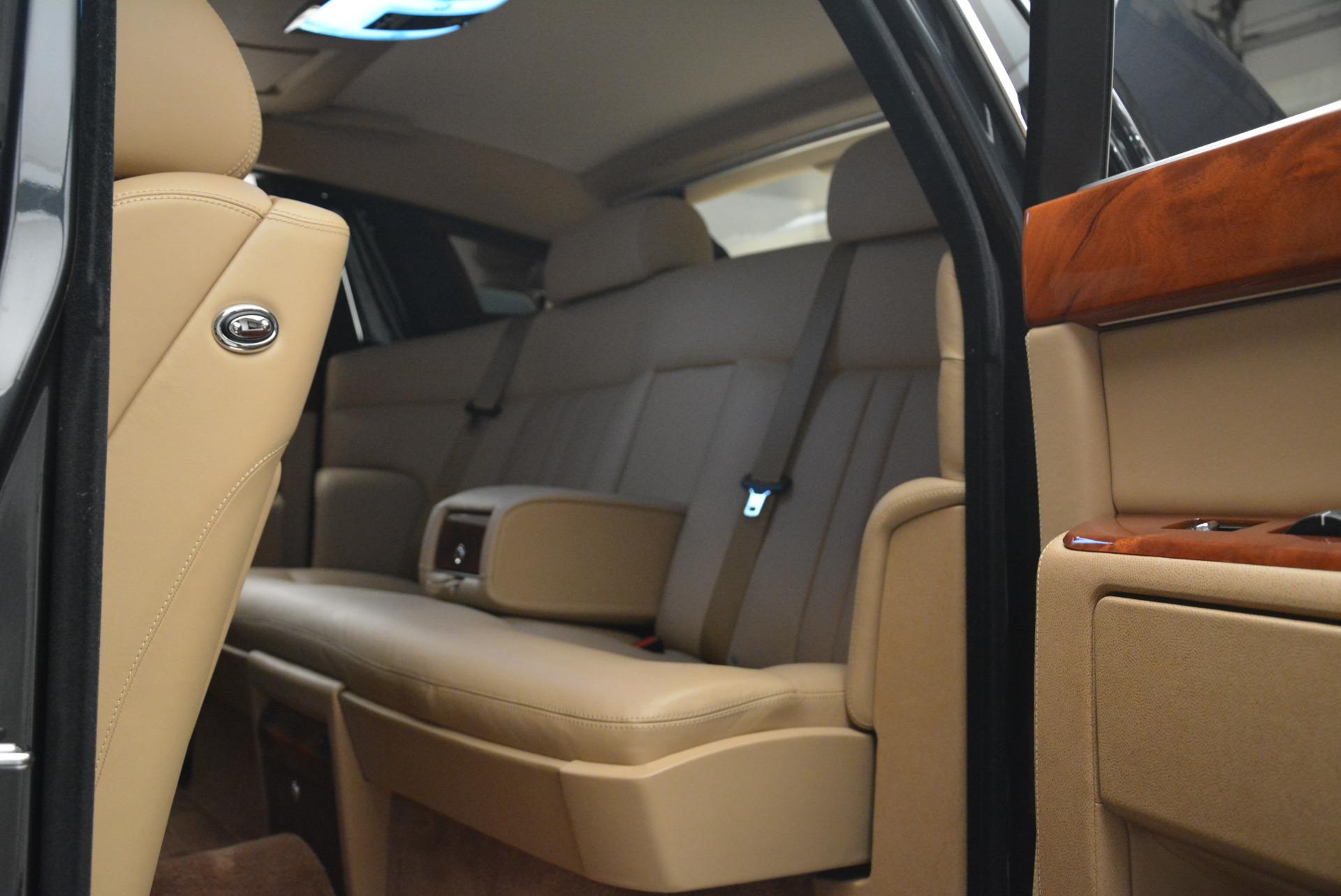Used 2013 Rolls-Royce Phantom  For Sale In Greenwich, CT 2208_p19