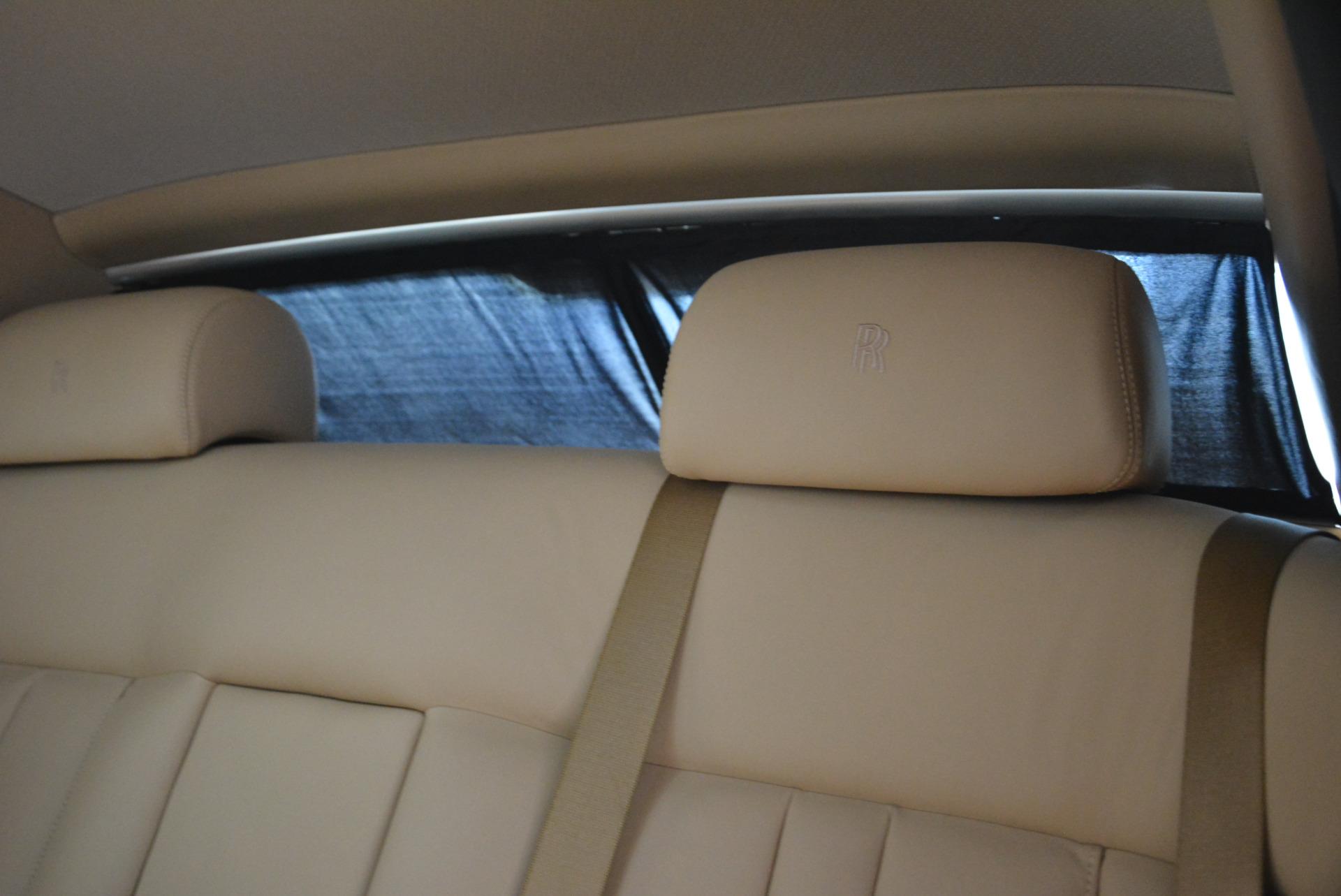 Used 2013 Rolls-Royce Phantom  For Sale In Greenwich, CT 2208_p23