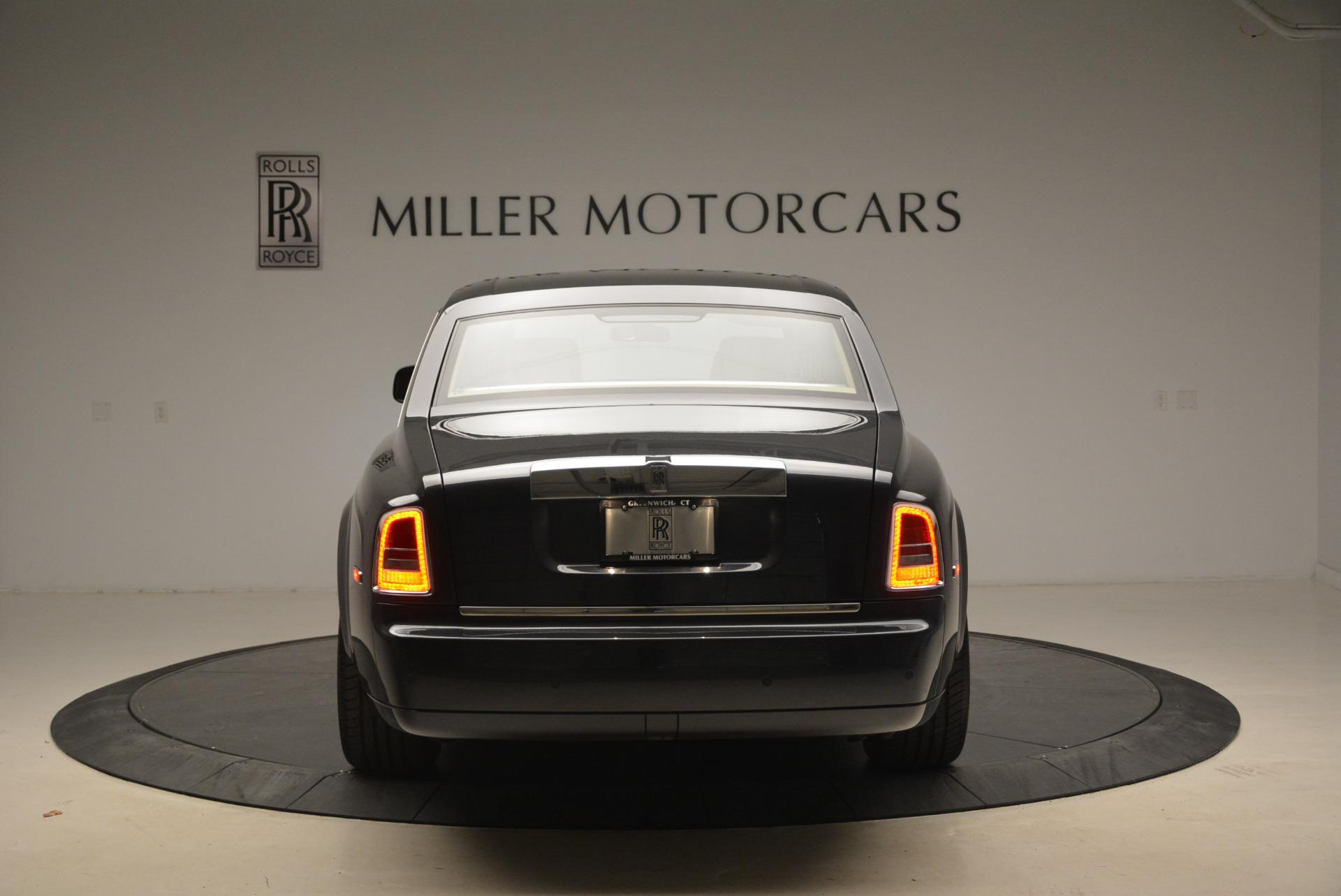 Used 2013 Rolls-Royce Phantom  For Sale In Greenwich, CT 2208_p9