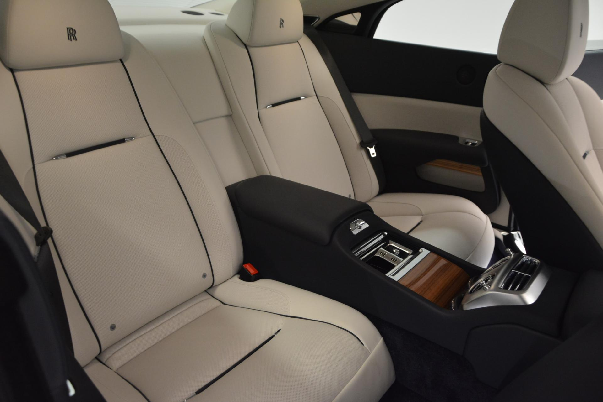 New 2016 Rolls-Royce Wraith  For Sale In Greenwich, CT 221_p19