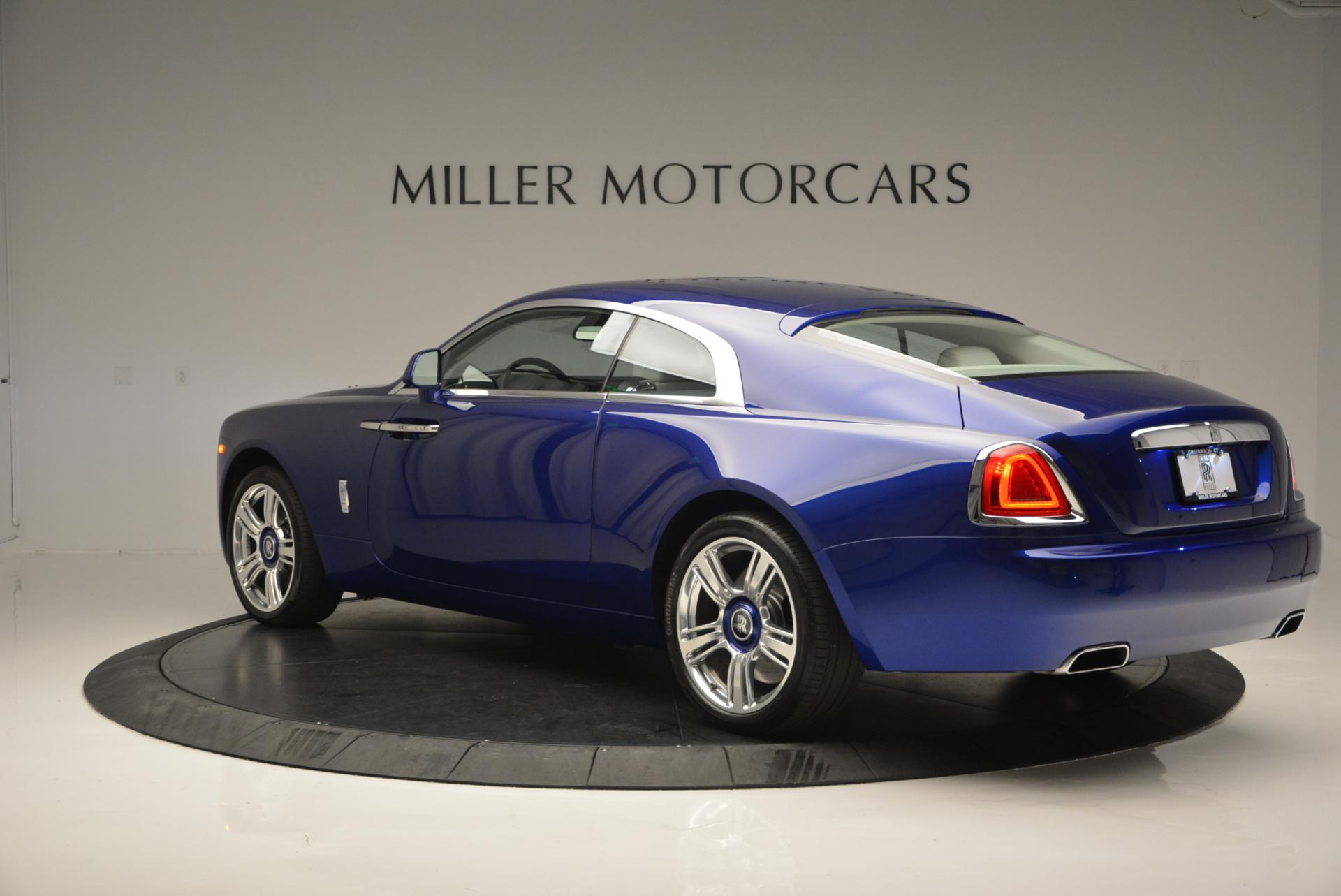 New 2016 Rolls-Royce Wraith  For Sale In Greenwich, CT 221_p5