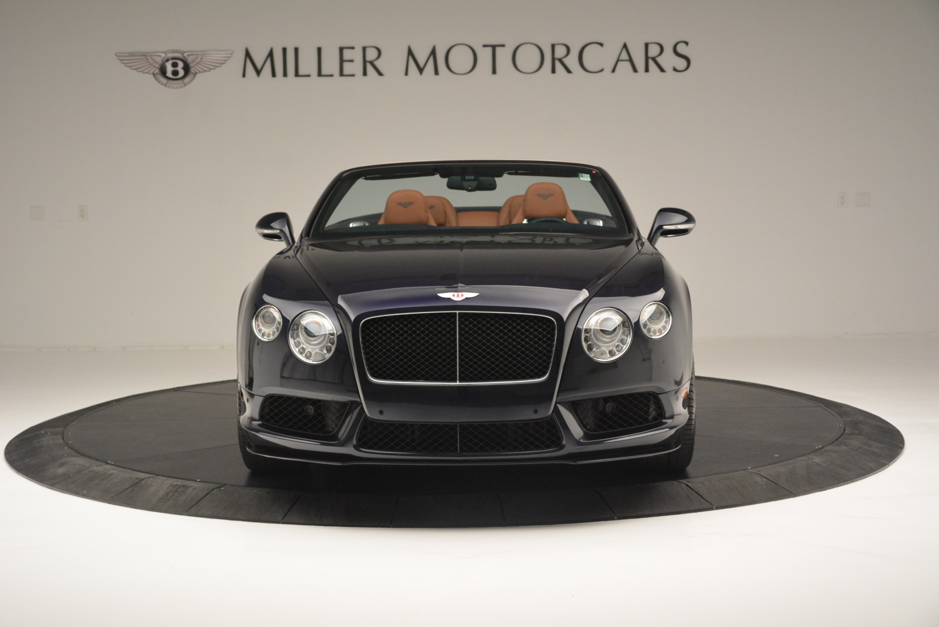 Used 2015 Bentley Continental GT V8 S For Sale In Greenwich, CT 2210_p12