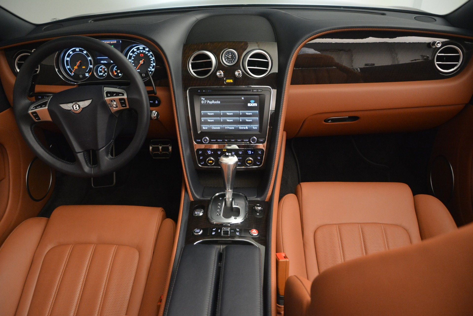 Used 2015 Bentley Continental GT V8 S For Sale In Greenwich, CT 2210_p27