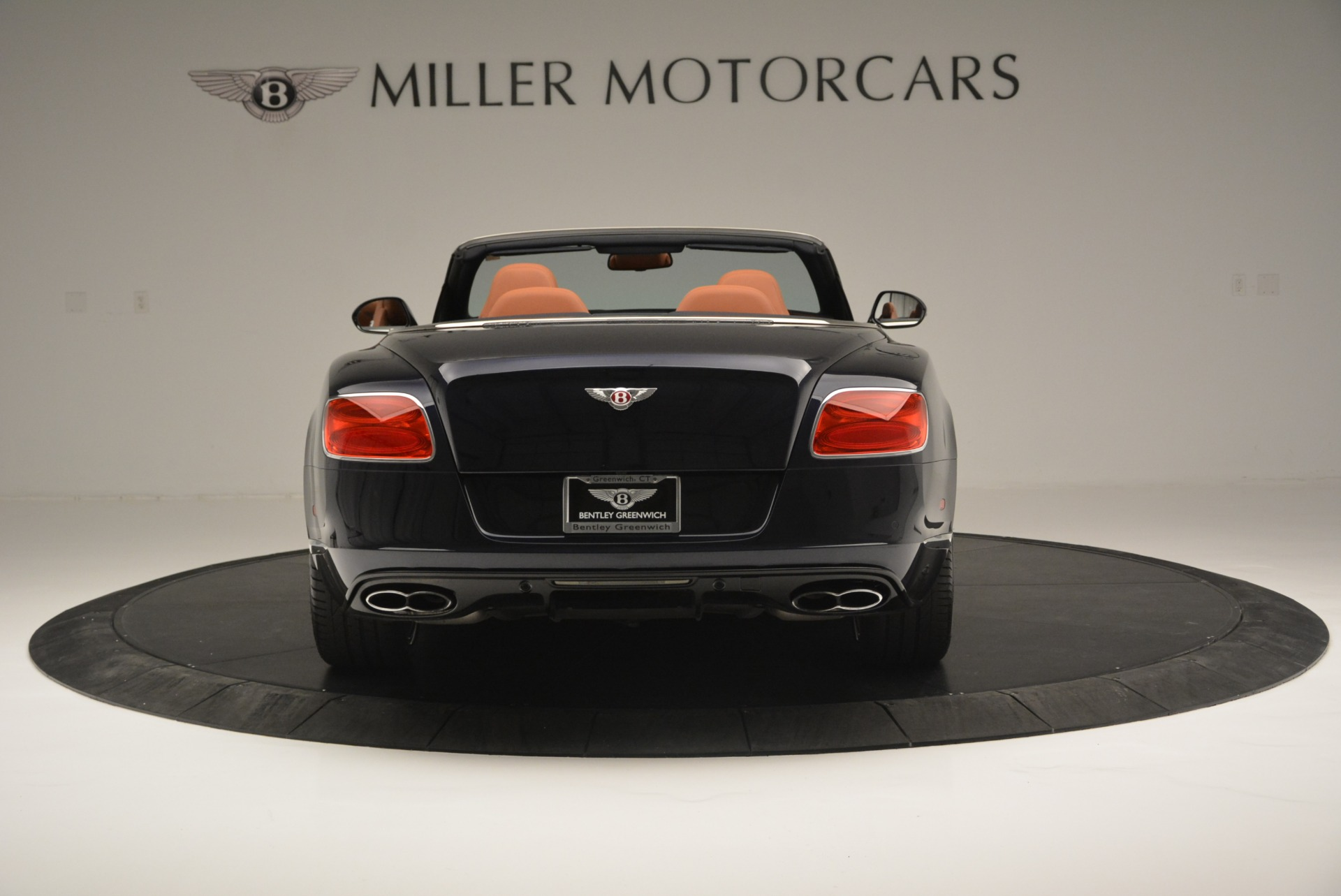 Used 2015 Bentley Continental GT V8 S For Sale In Greenwich, CT 2210_p6