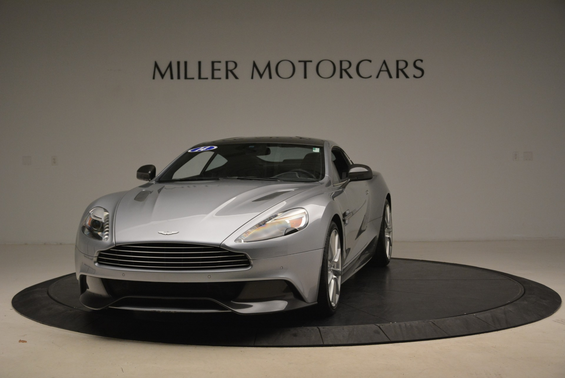 Used 2014 Aston Martin Vanquish  For Sale In Greenwich, CT 2212_main
