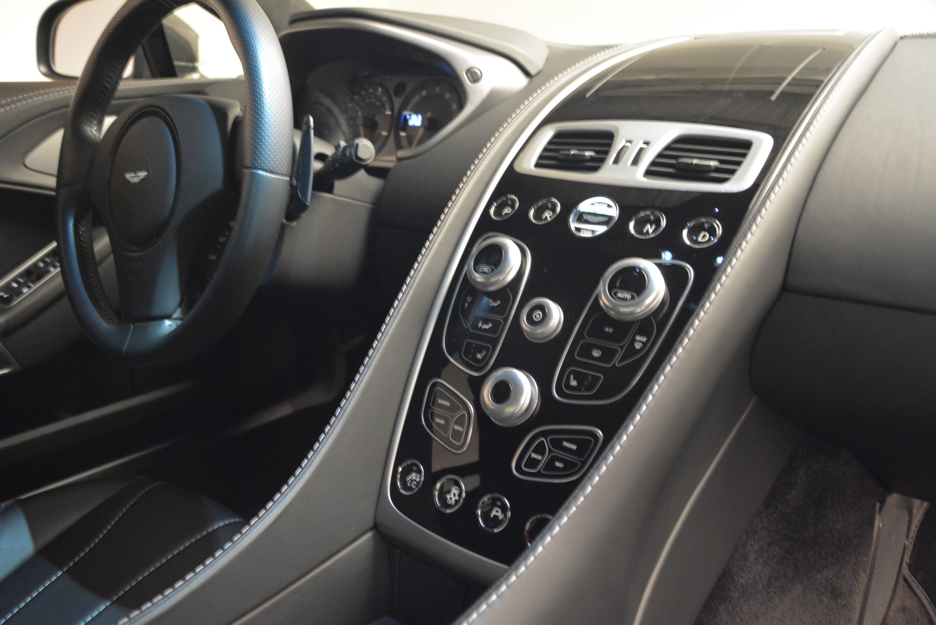 Used 2014 Aston Martin Vanquish  For Sale In Greenwich, CT 2212_p18