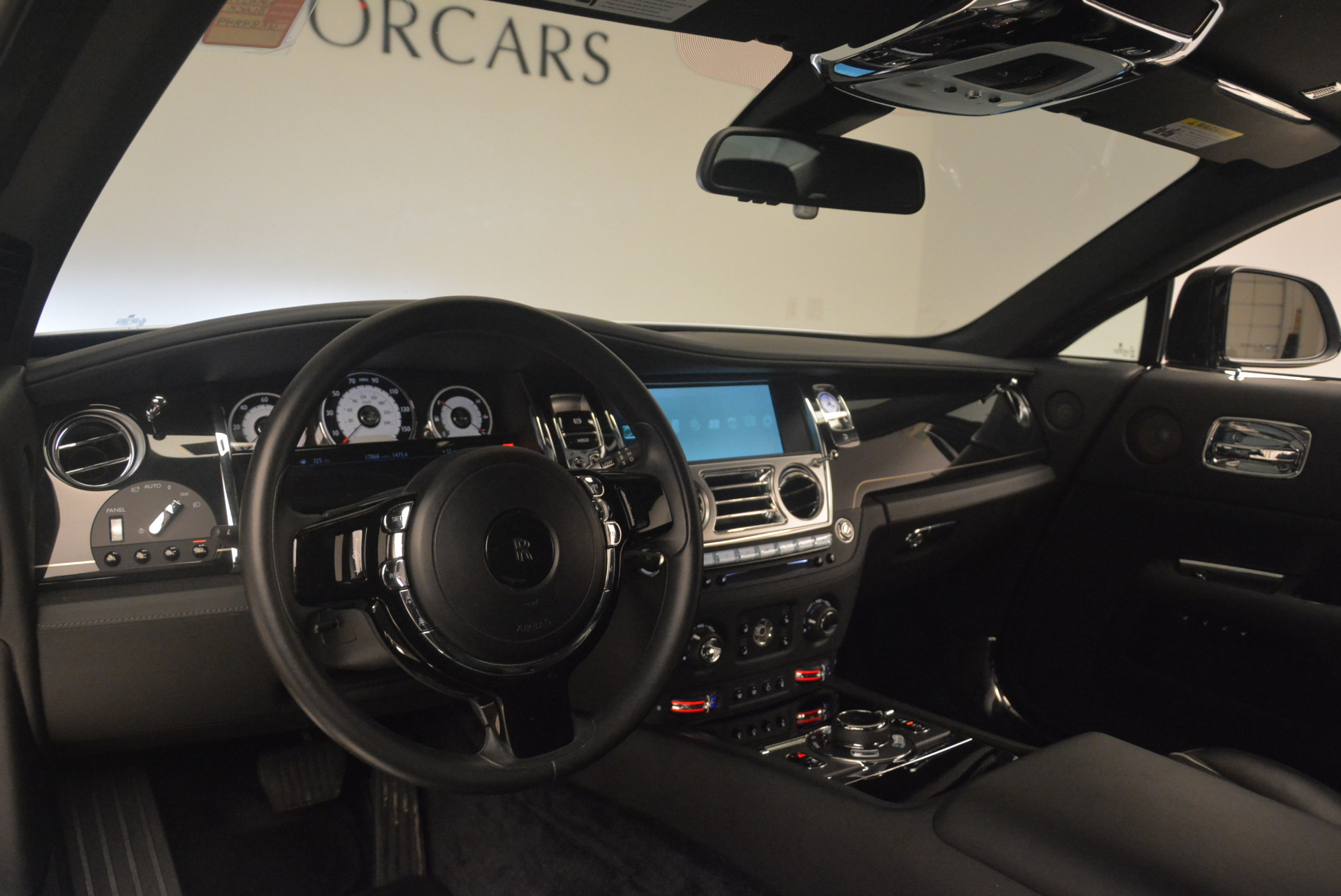 Used 2014 Rolls-Royce Wraith  For Sale In Greenwich, CT 2216_p19