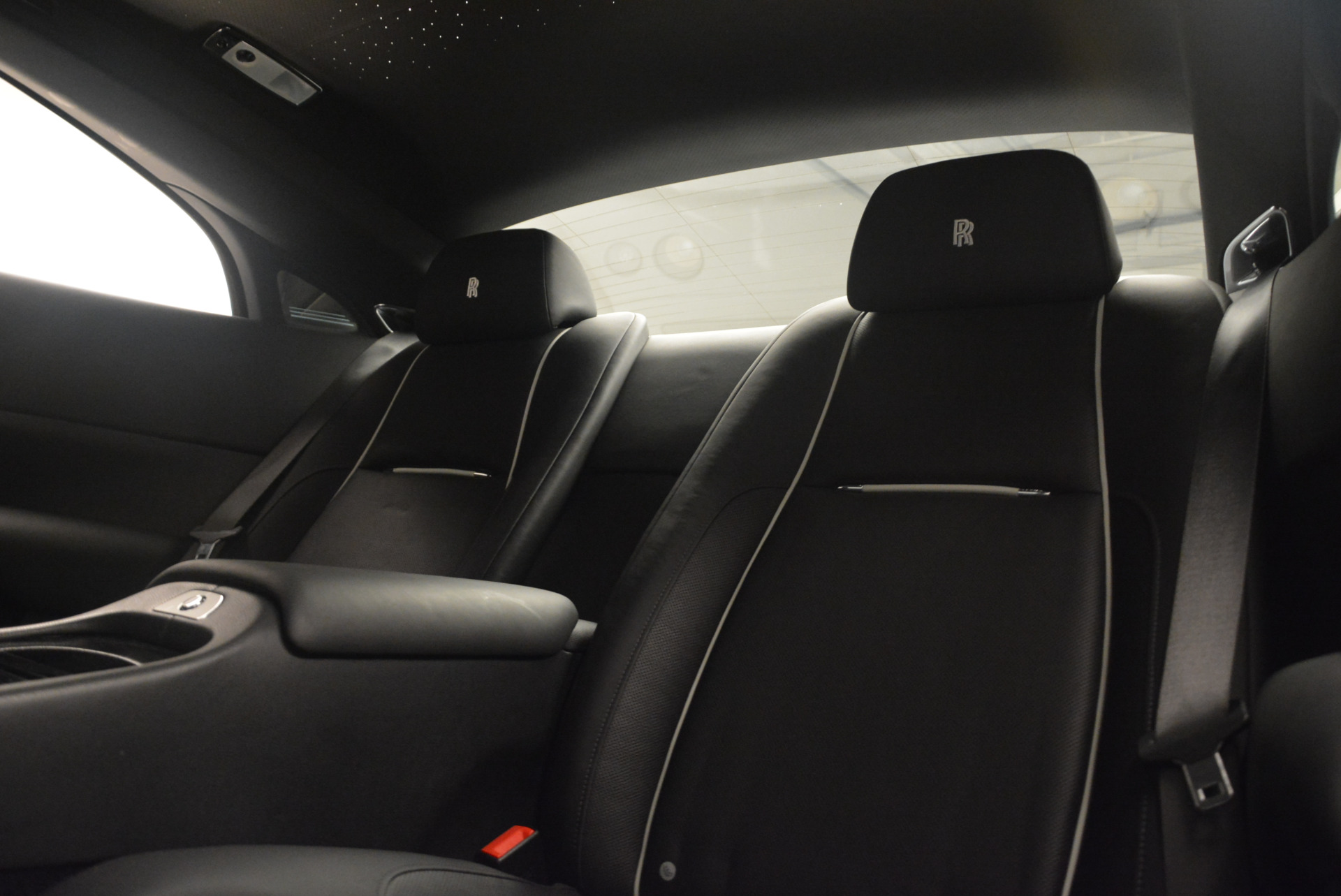 Used 2014 Rolls-Royce Wraith  For Sale In Greenwich, CT 2216_p23