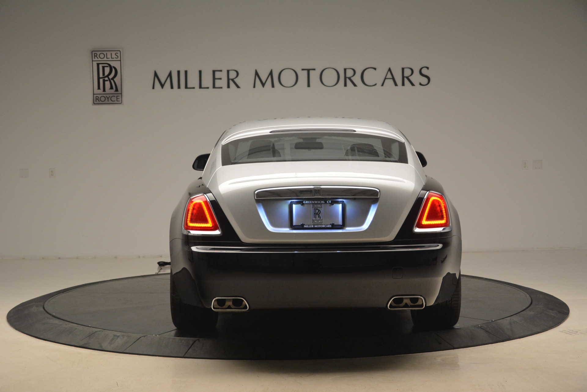 Used 2014 Rolls-Royce Wraith  For Sale In Greenwich, CT 2216_p6