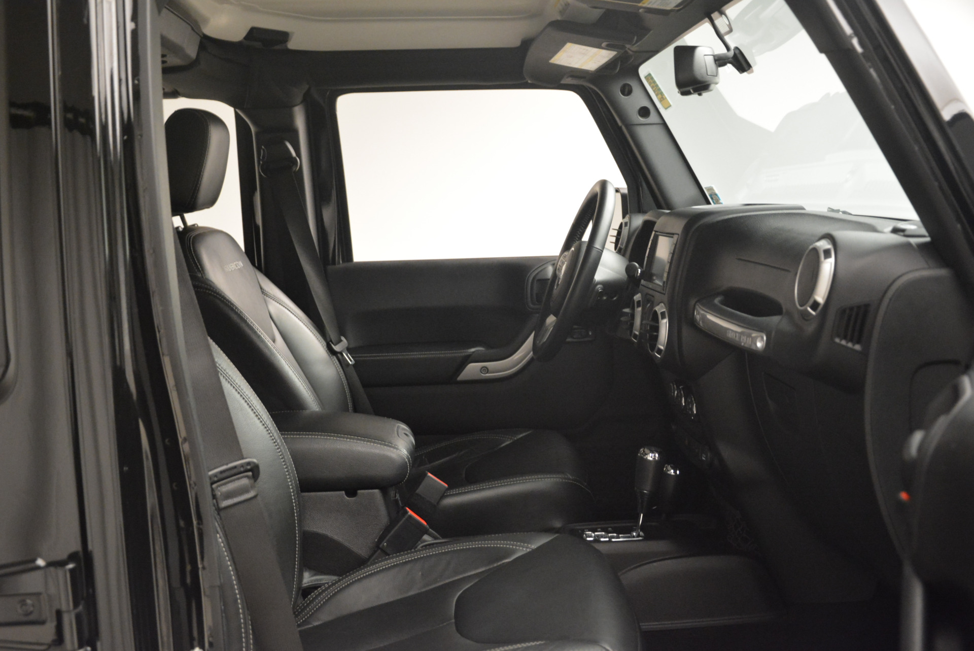 Used 2016 Jeep Wrangler Unlimited Rubicon For Sale In Greenwich, CT 2218_p21