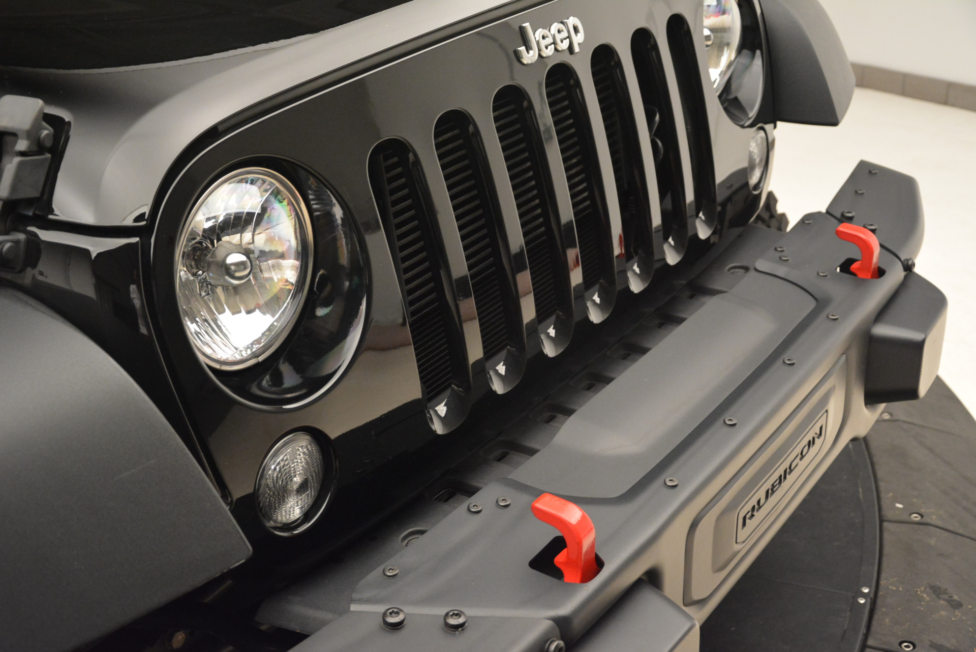 Used 2016 Jeep Wrangler Unlimited Rubicon For Sale In Greenwich, CT 2218_p23