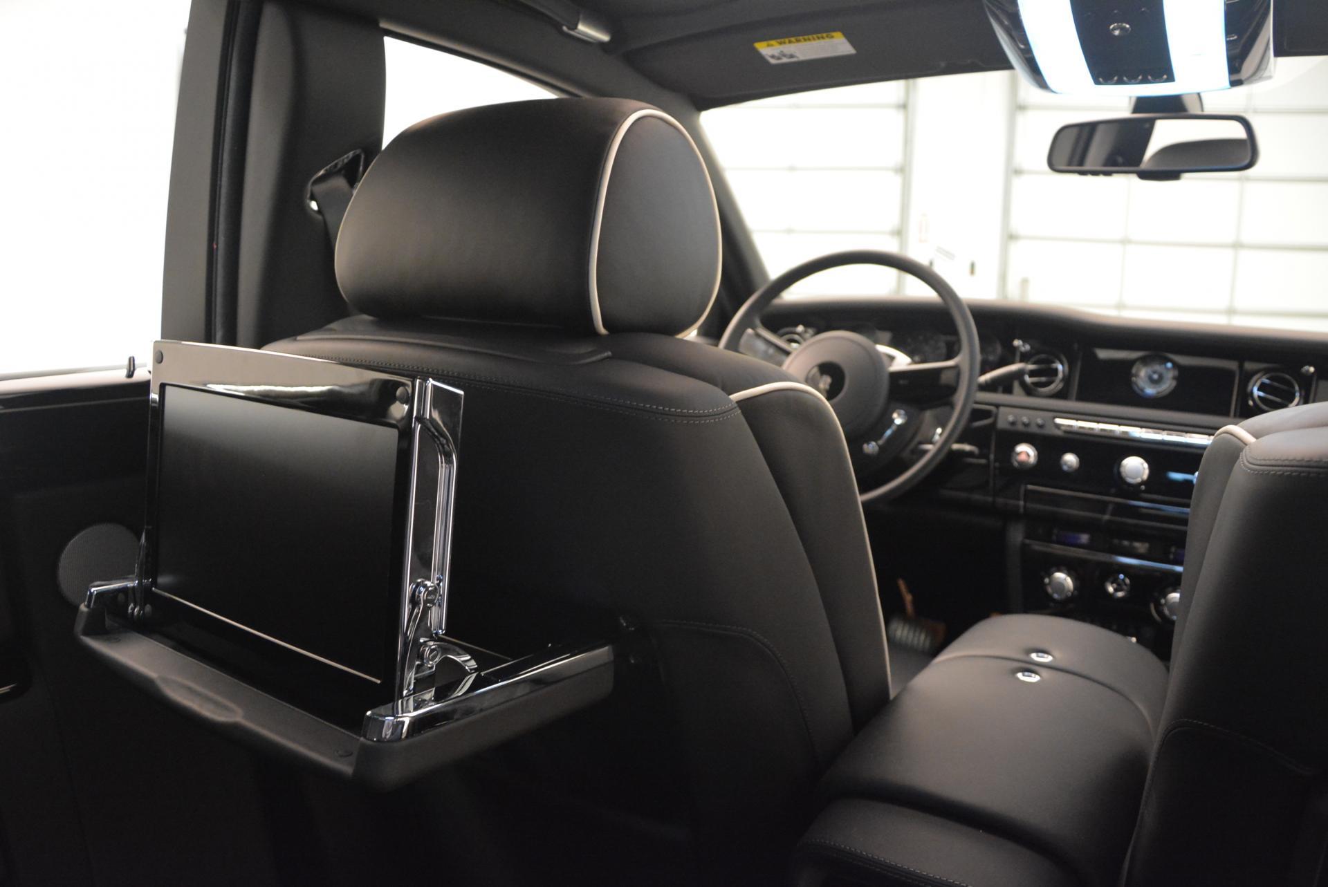 New 2016 Rolls-Royce Phantom  For Sale In Greenwich, CT 222_p12