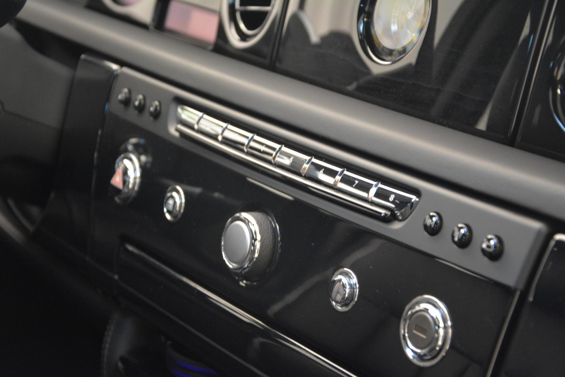 New 2016 Rolls-Royce Phantom  For Sale In Greenwich, CT 222_p19
