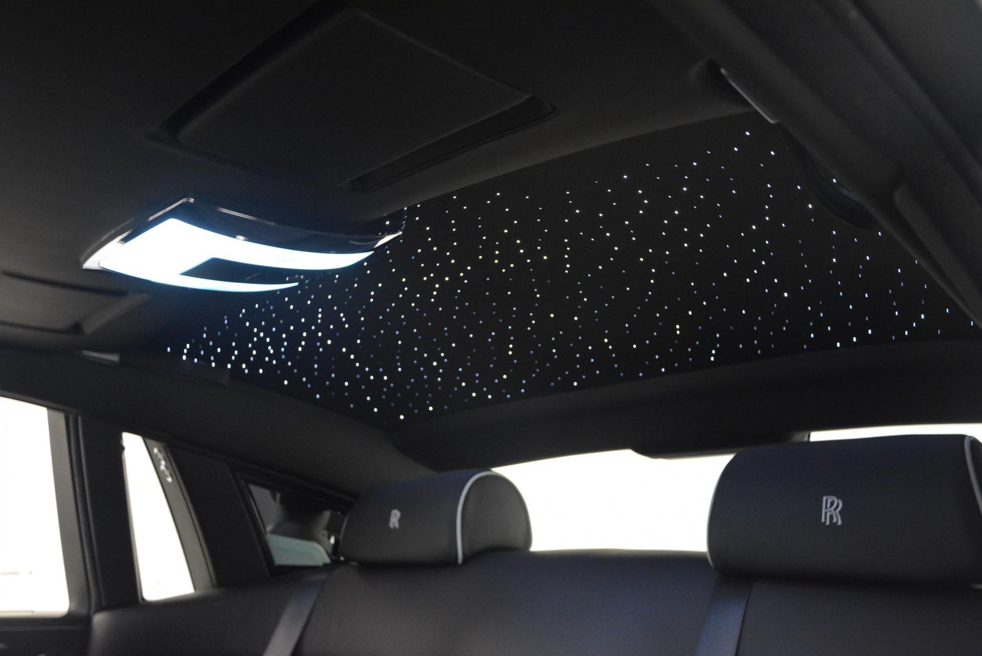 New 2016 Rolls-Royce Phantom  For Sale In Greenwich, CT 222_p25