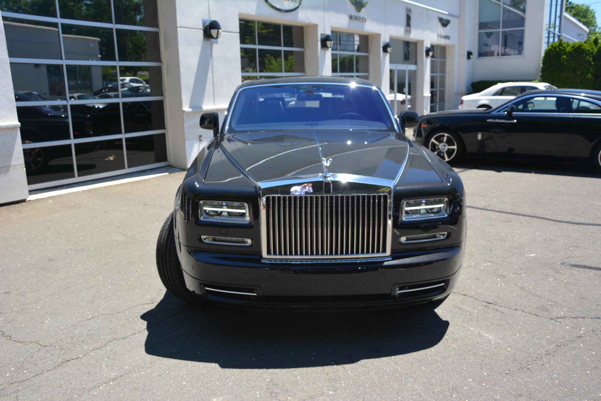 New 2016 Rolls-Royce Phantom  For Sale In Greenwich, CT 222_p2