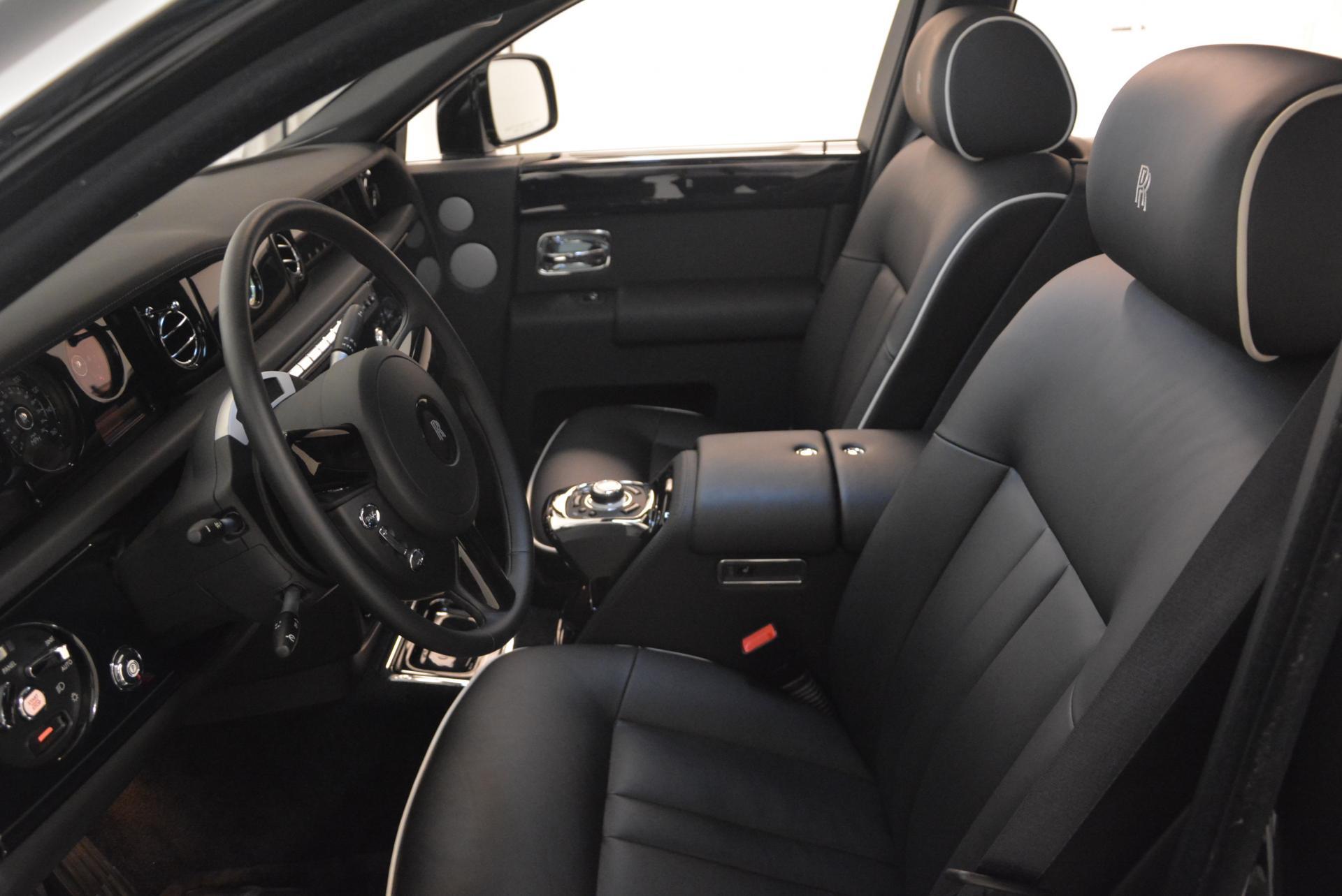 New 2016 Rolls-Royce Phantom  For Sale In Greenwich, CT 222_p8