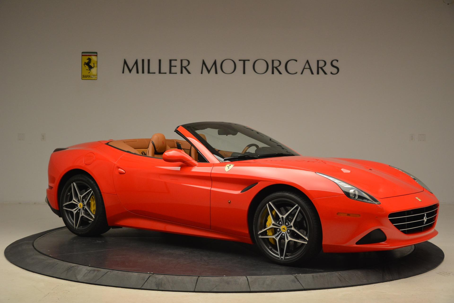 Used 2015 Ferrari California T  For Sale In Greenwich, CT 2221_p10