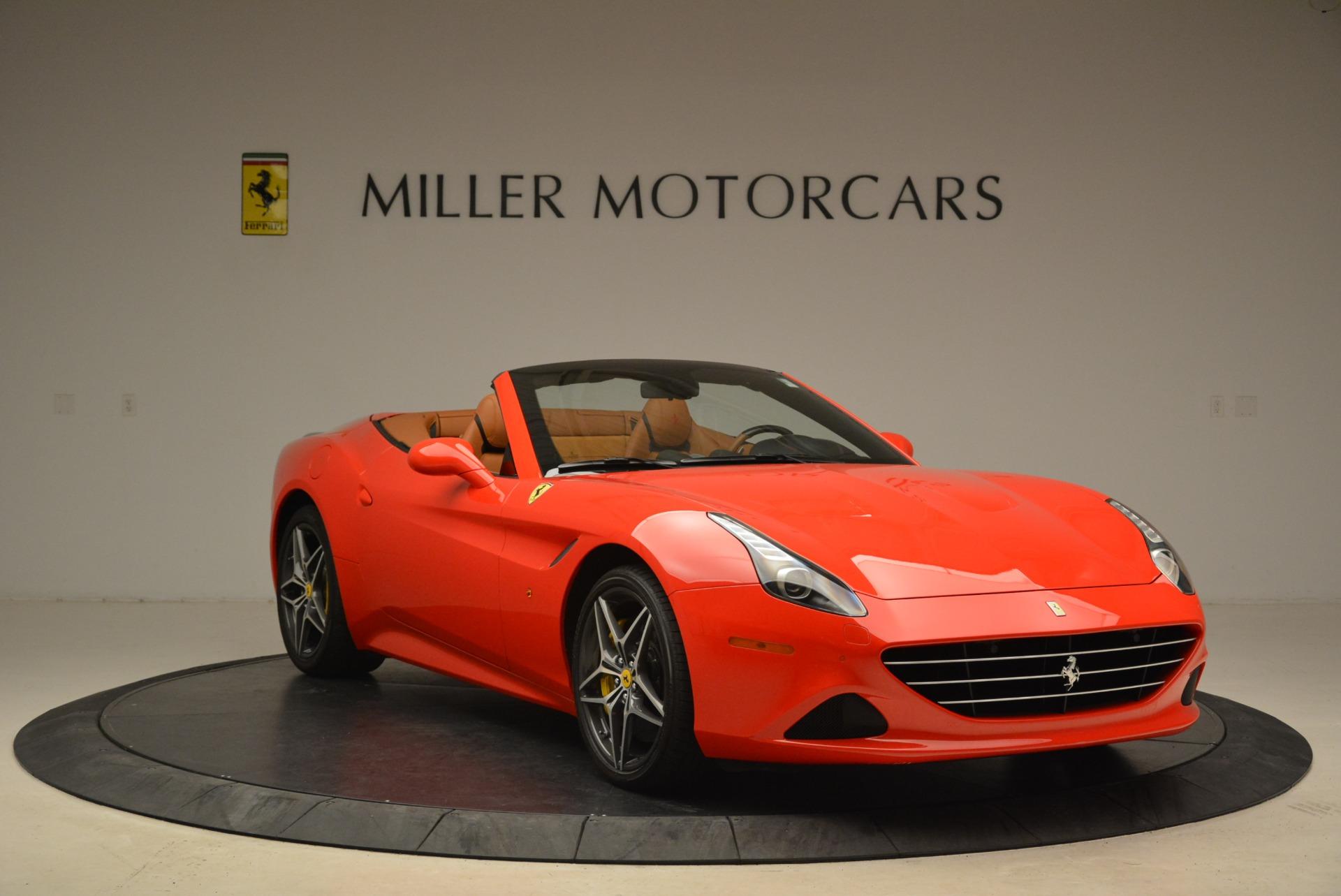 Used 2015 Ferrari California T  For Sale In Greenwich, CT 2221_p11