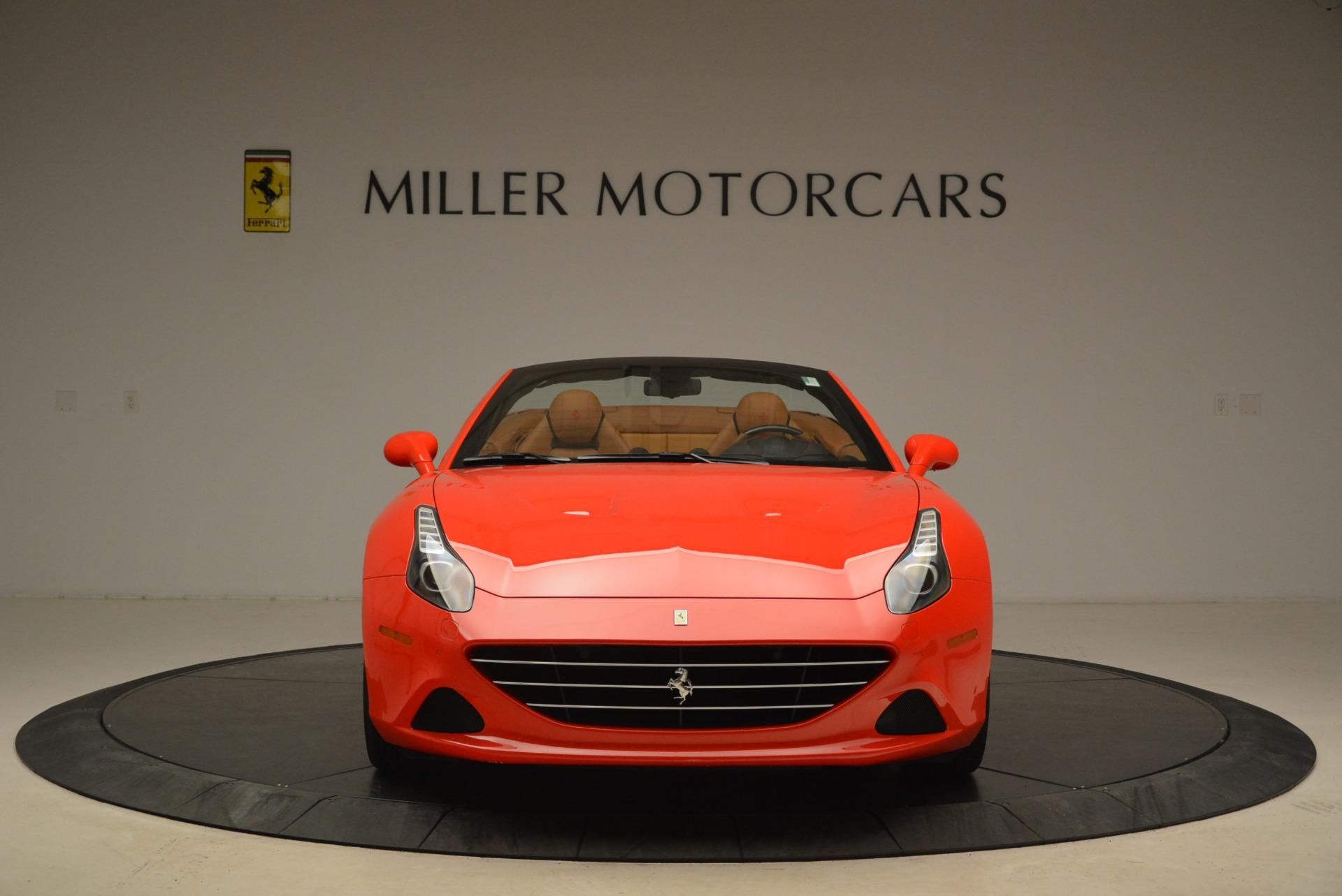Used 2015 Ferrari California T  For Sale In Greenwich, CT 2221_p12