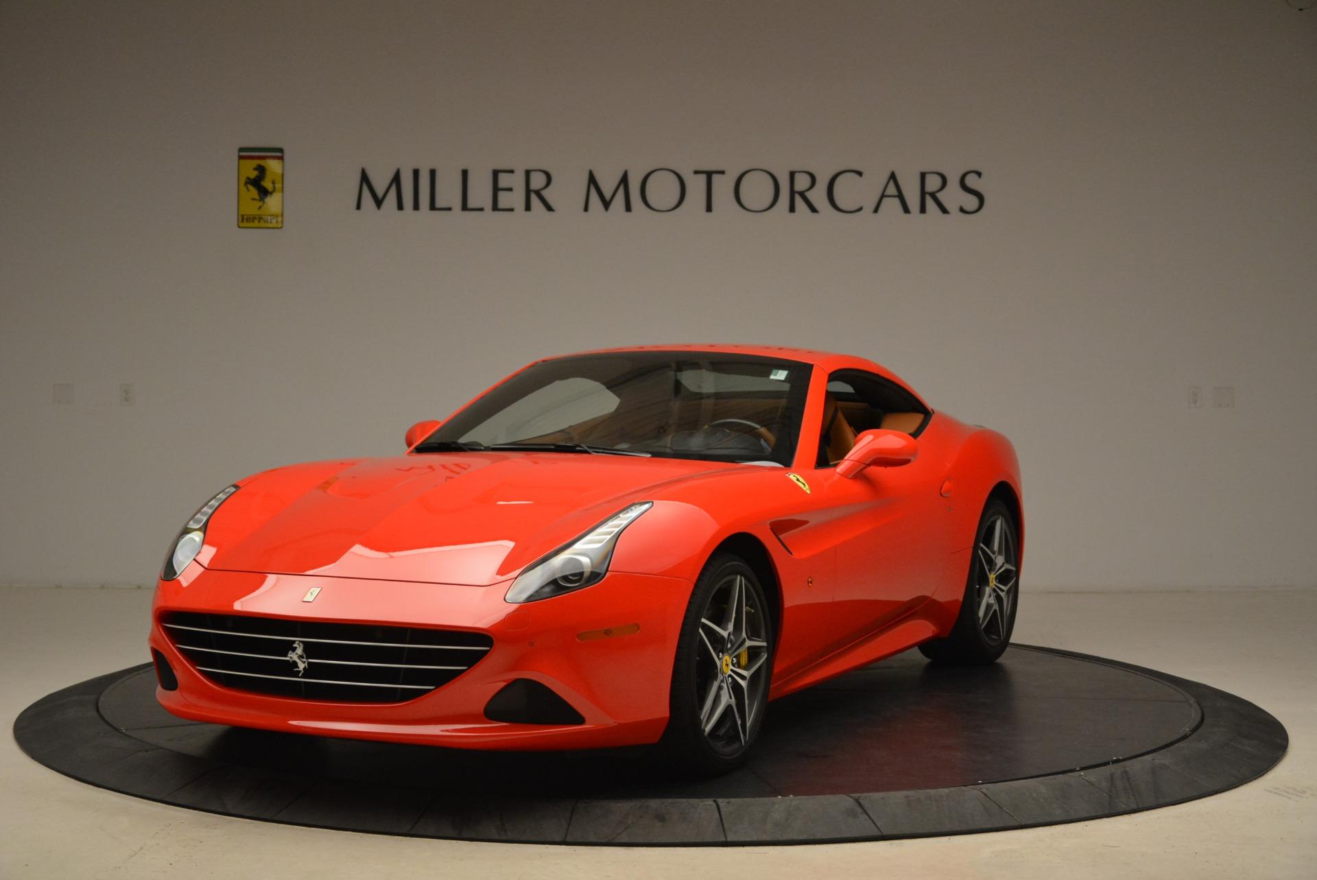 Used 2015 Ferrari California T  For Sale In Greenwich, CT 2221_p13