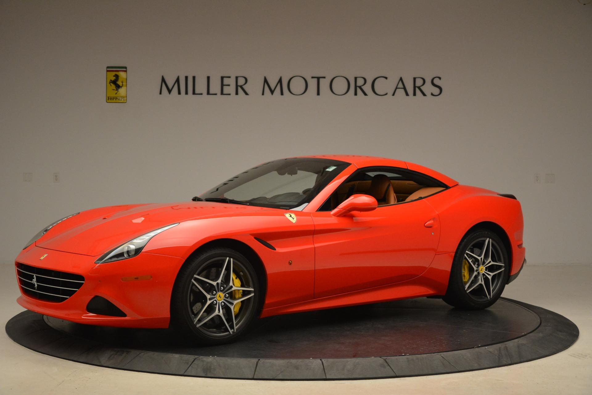 Used 2015 Ferrari California T  For Sale In Greenwich, CT 2221_p14