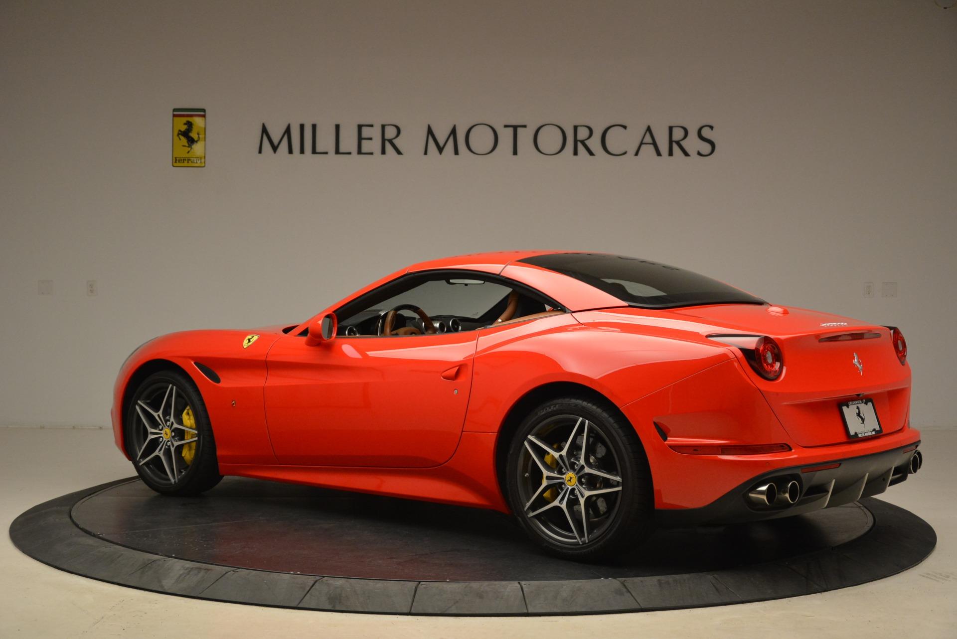 Used 2015 Ferrari California T  For Sale In Greenwich, CT 2221_p16