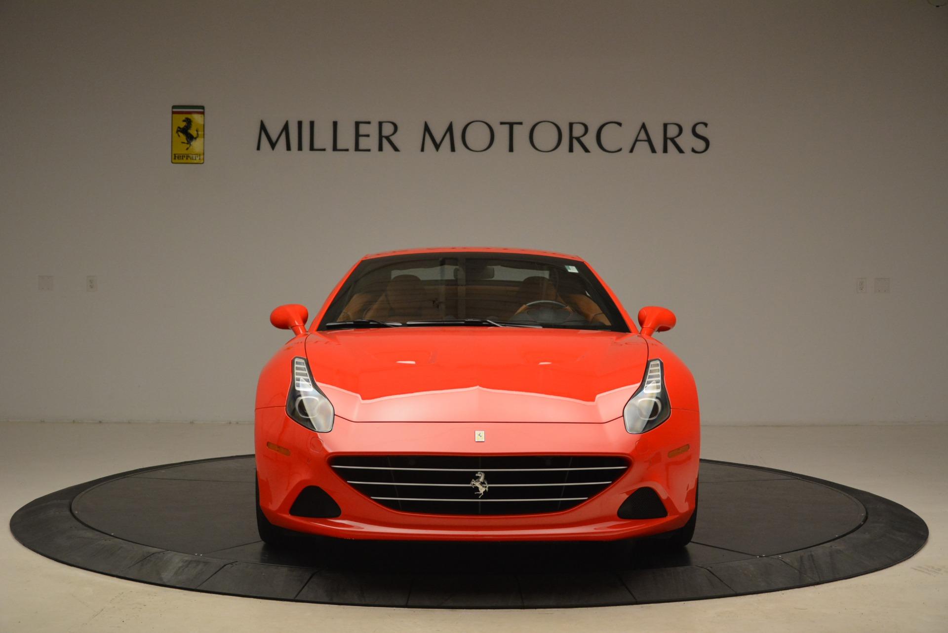 Used 2015 Ferrari California T  For Sale In Greenwich, CT 2221_p24