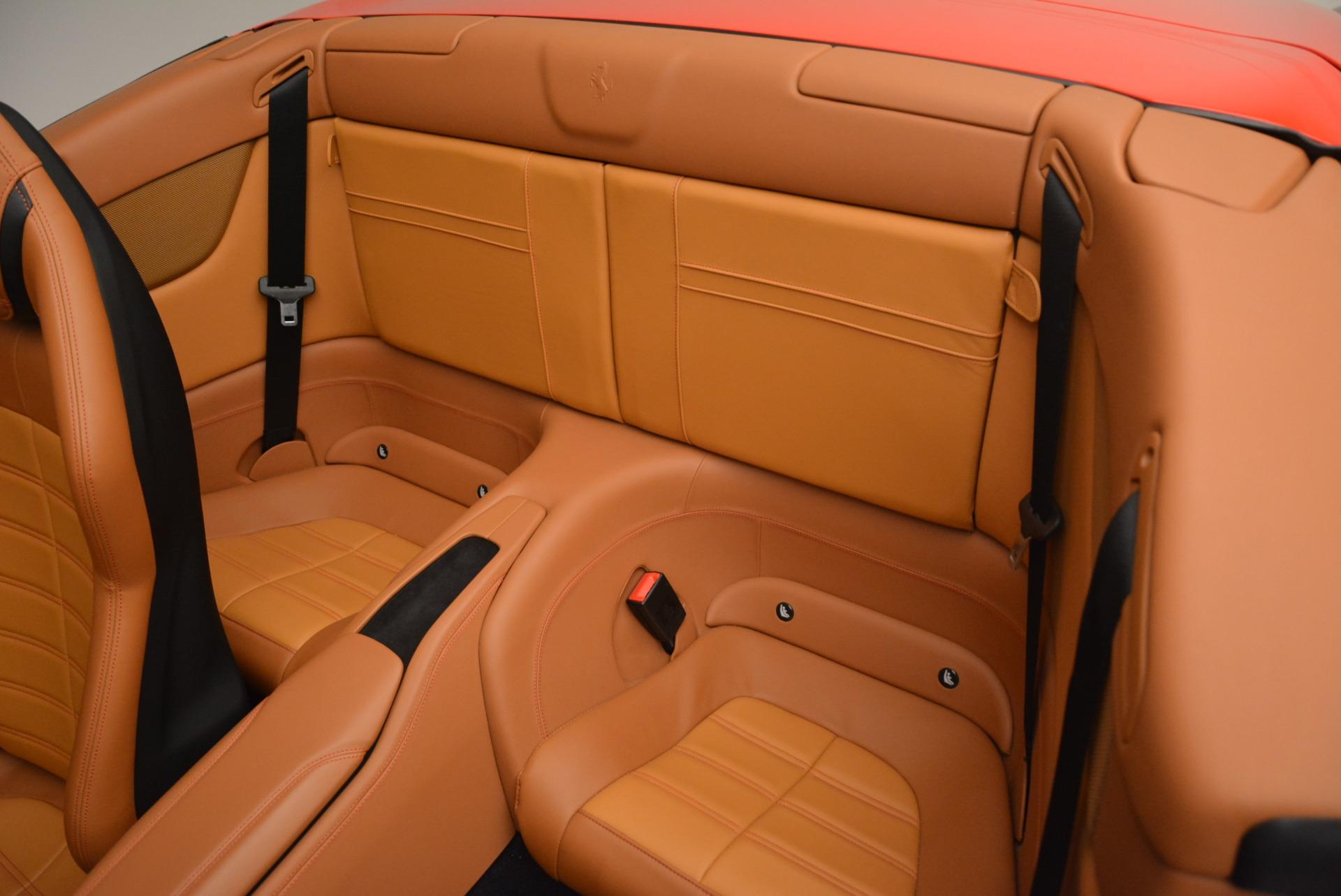 Used 2015 Ferrari California T  For Sale In Greenwich, CT 2221_p29