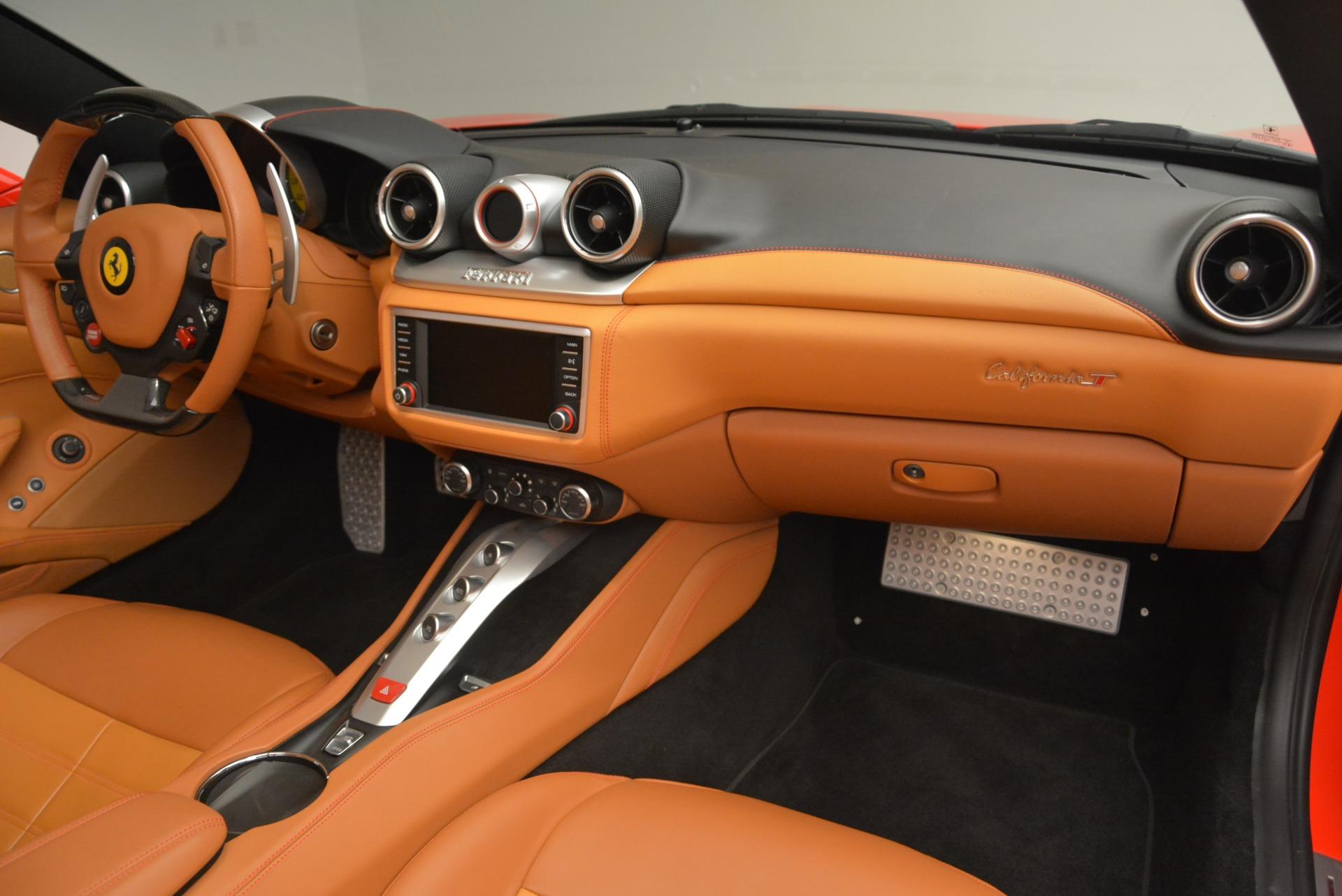 Used 2015 Ferrari California T  For Sale In Greenwich, CT 2221_p30
