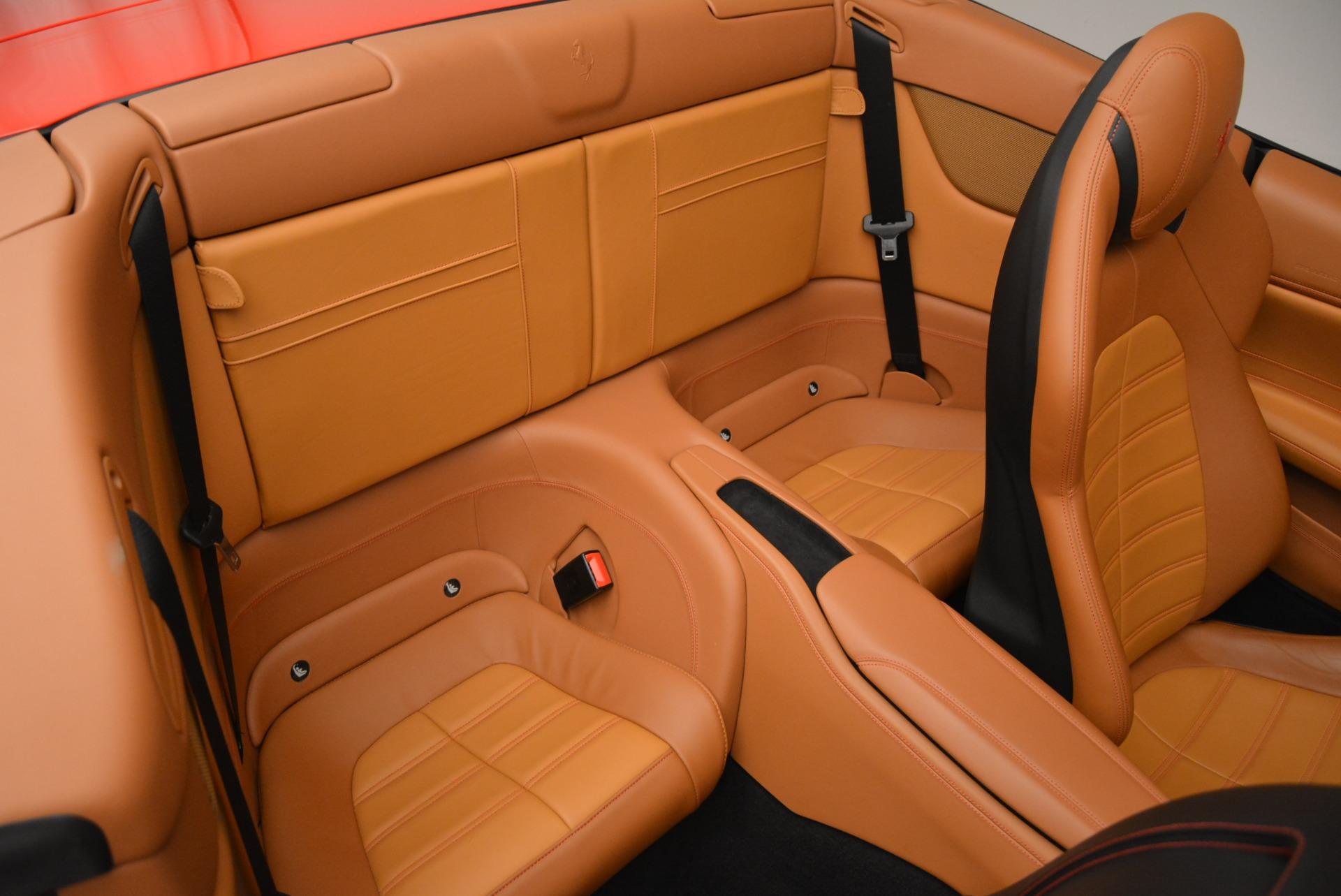 Used 2015 Ferrari California T  For Sale In Greenwich, CT 2221_p33