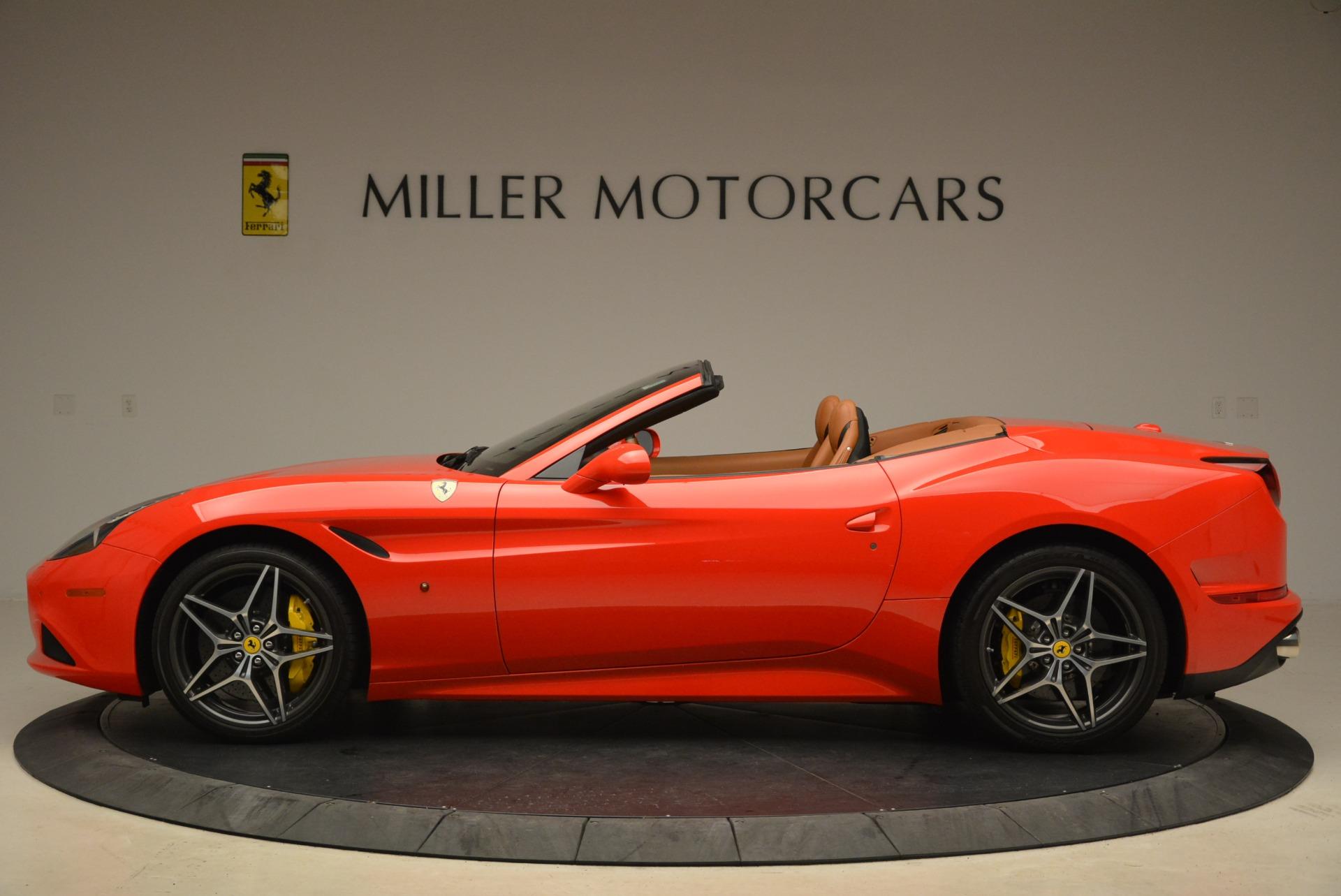 Used 2015 Ferrari California T  For Sale In Greenwich, CT 2221_p3