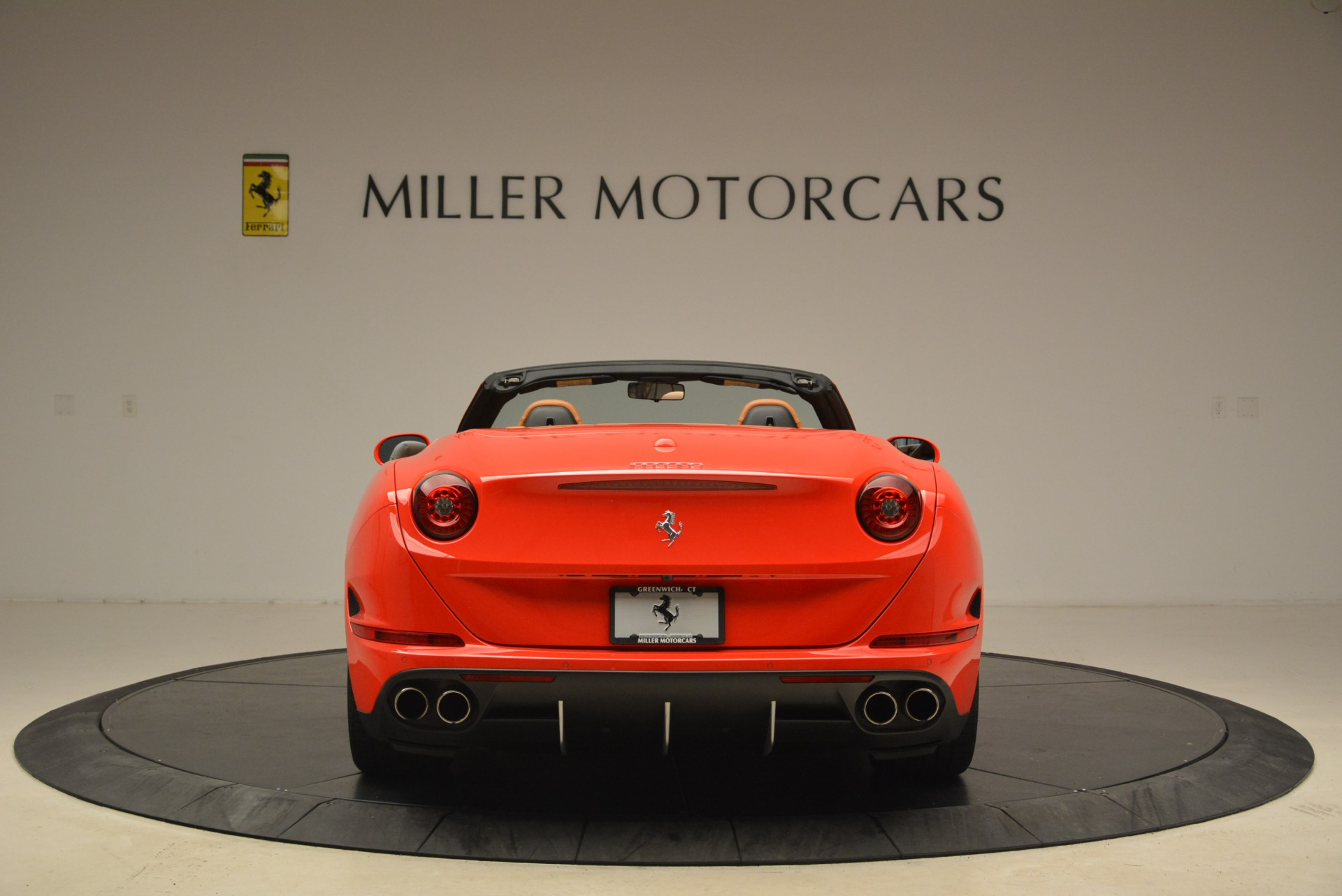 Used 2015 Ferrari California T  For Sale In Greenwich, CT 2221_p6