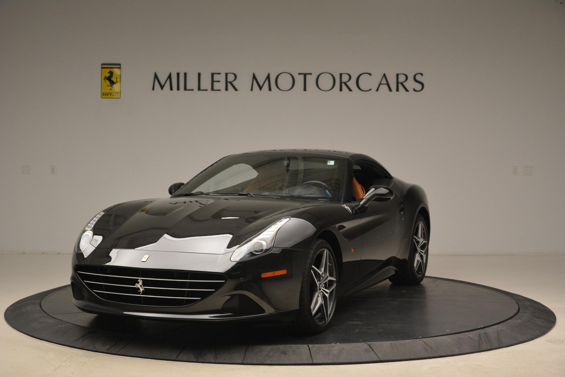 Used 2015 Ferrari California T  For Sale In Greenwich, CT 2224_p13
